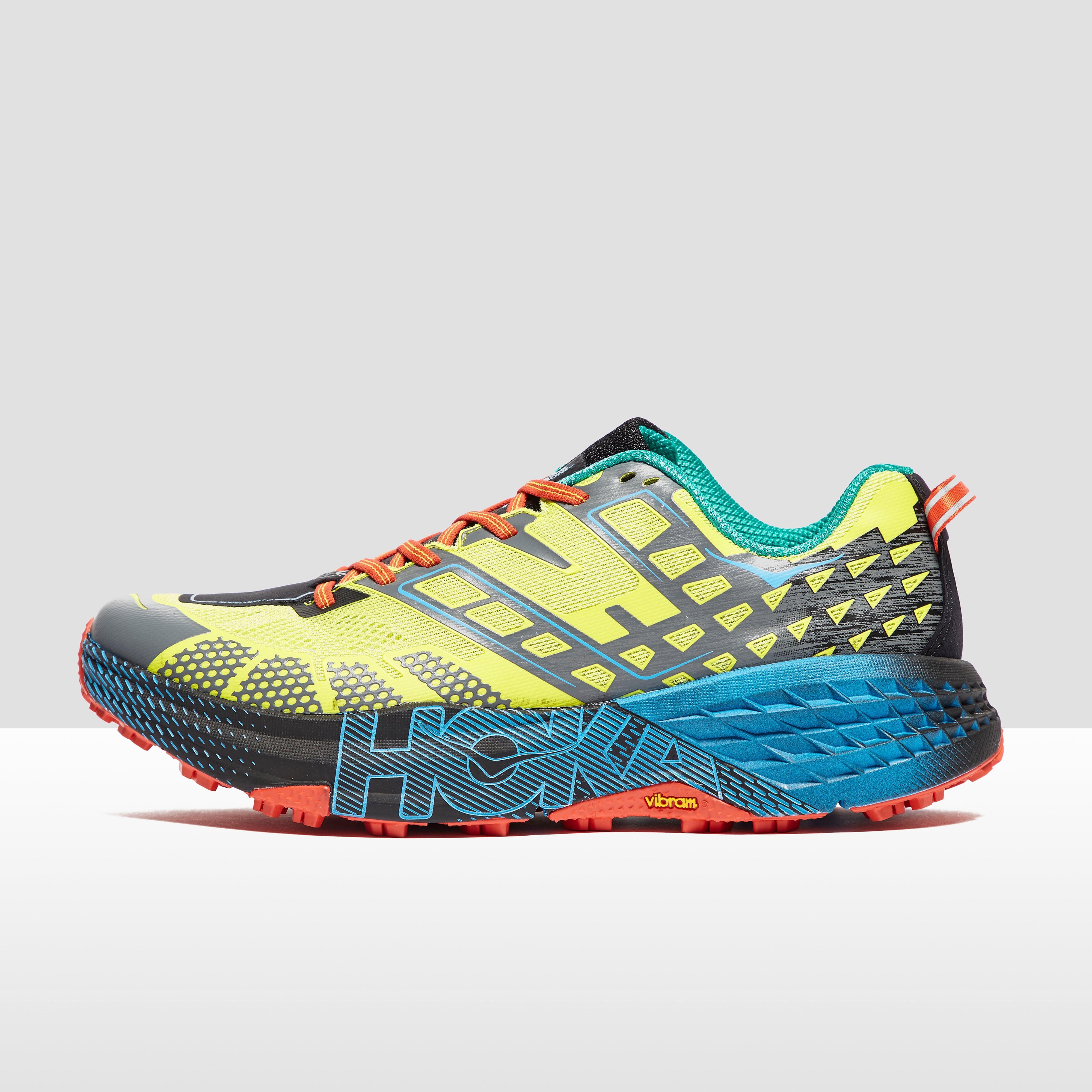 Hoka One One Speedgoat 2 Men's Trail Running Shoes