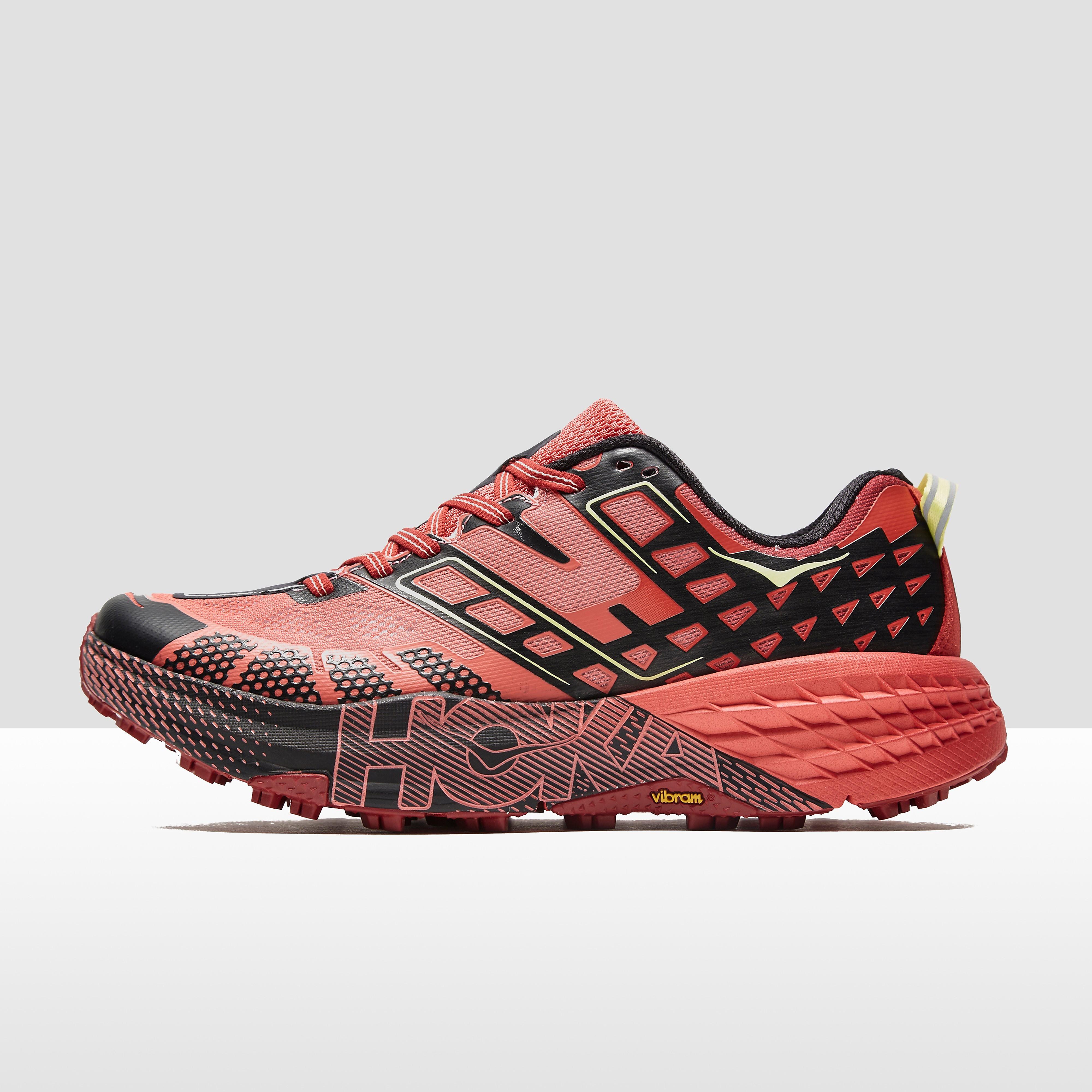 Hoka One One Women's Speedgoat 2 Trail Running Shoes