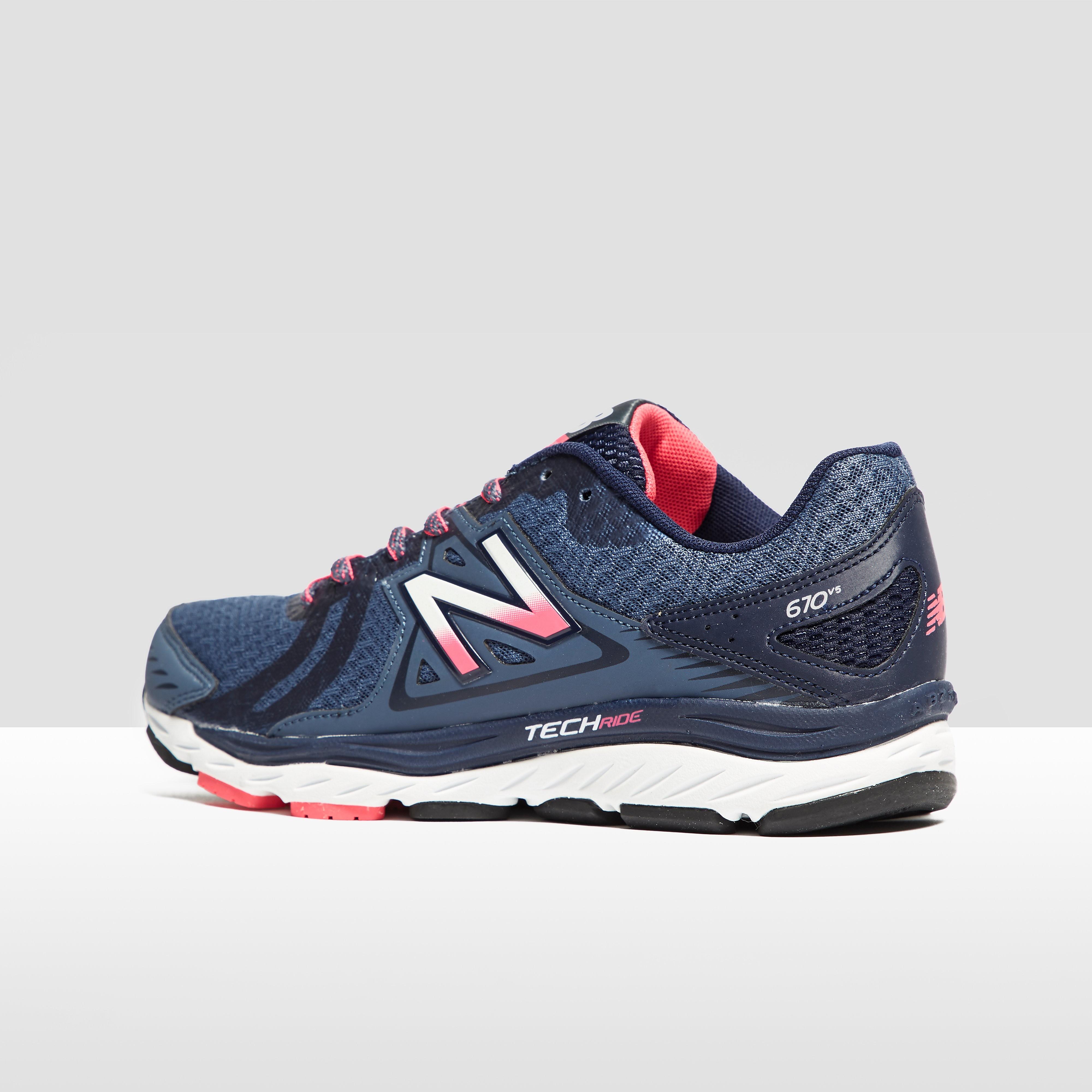 New Balance W670GP5 D Women's Running Shoes