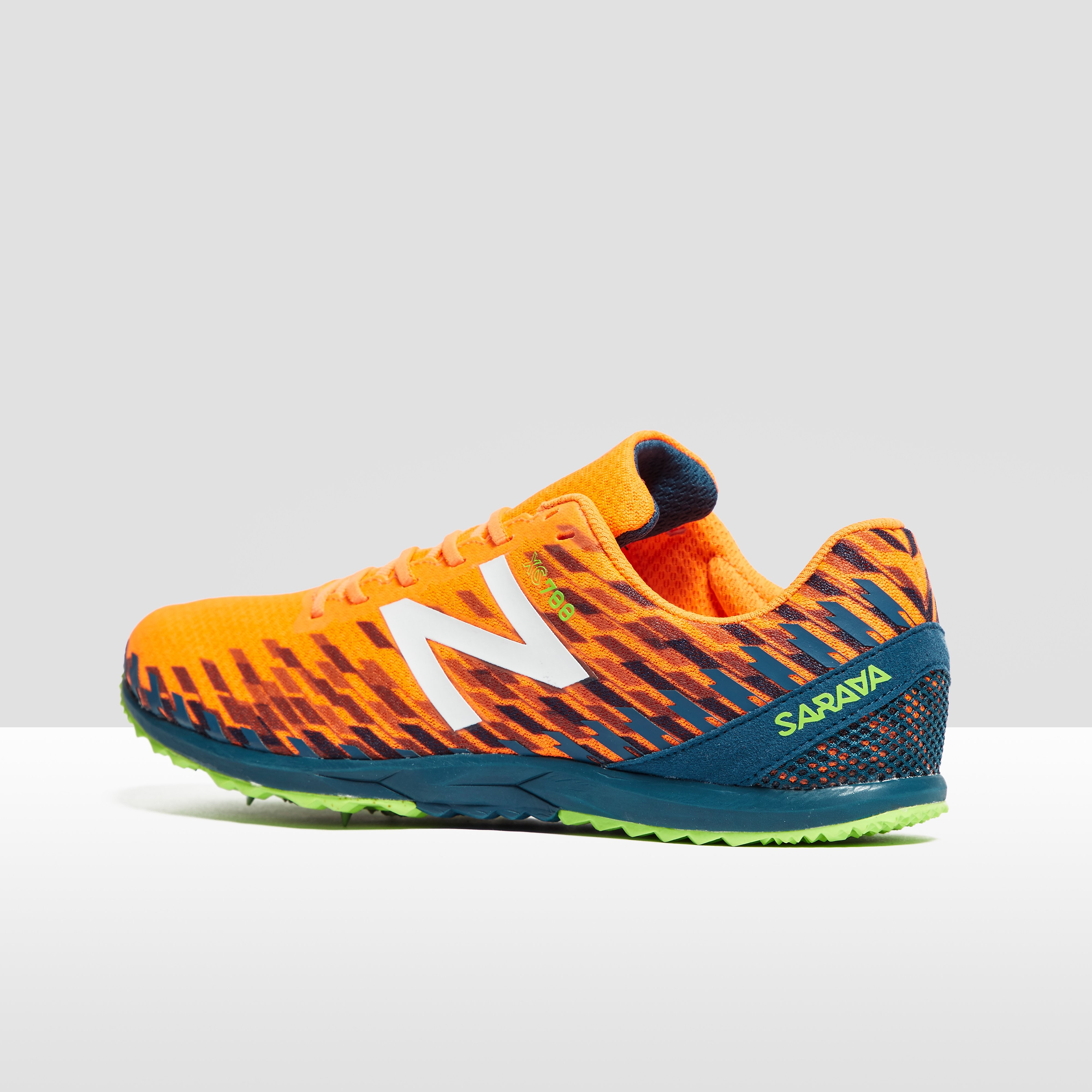 New Balance XC700v5 Men's Cross Country Running Shoes