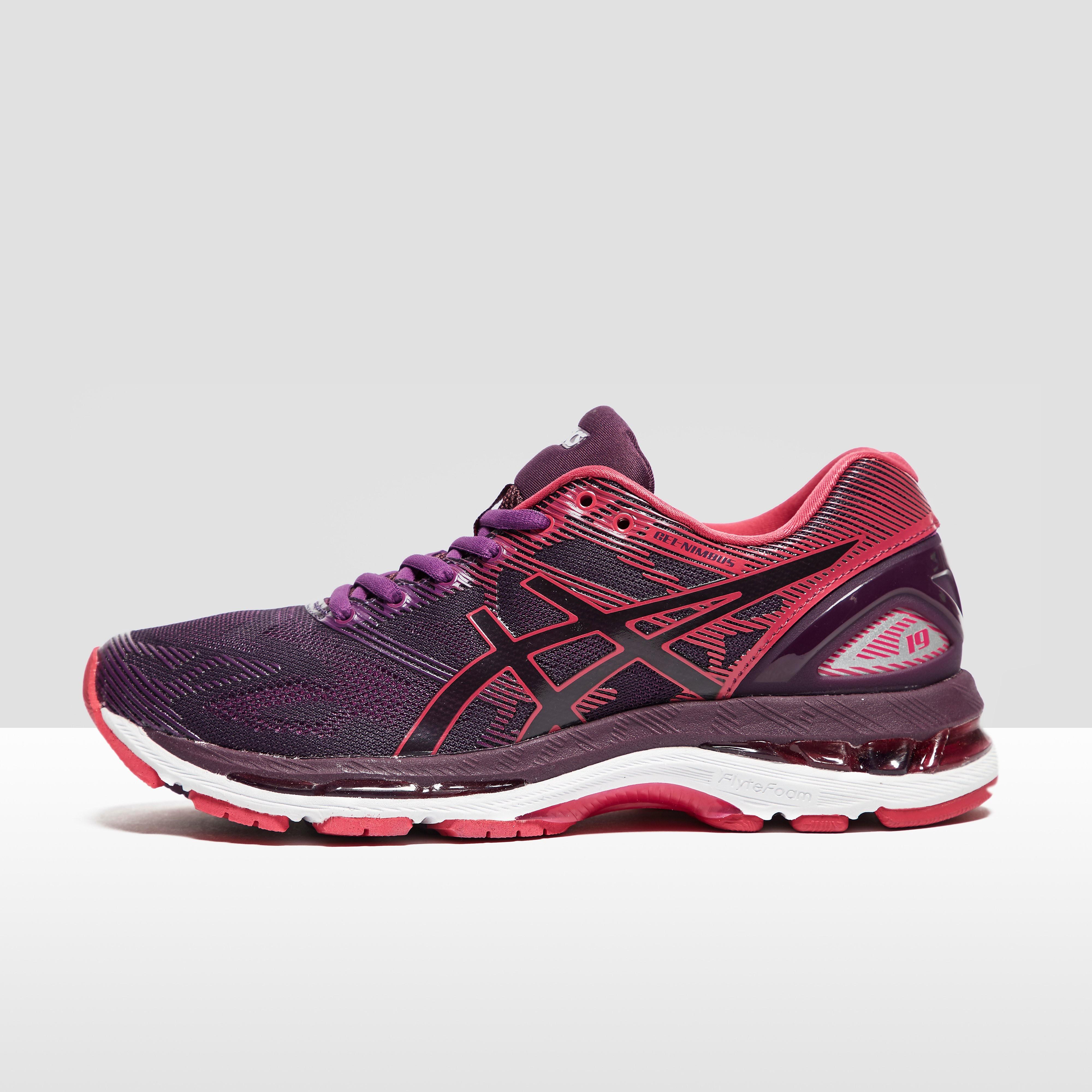 ASICS GEL-Nimbus 19 Women's Running Shoes