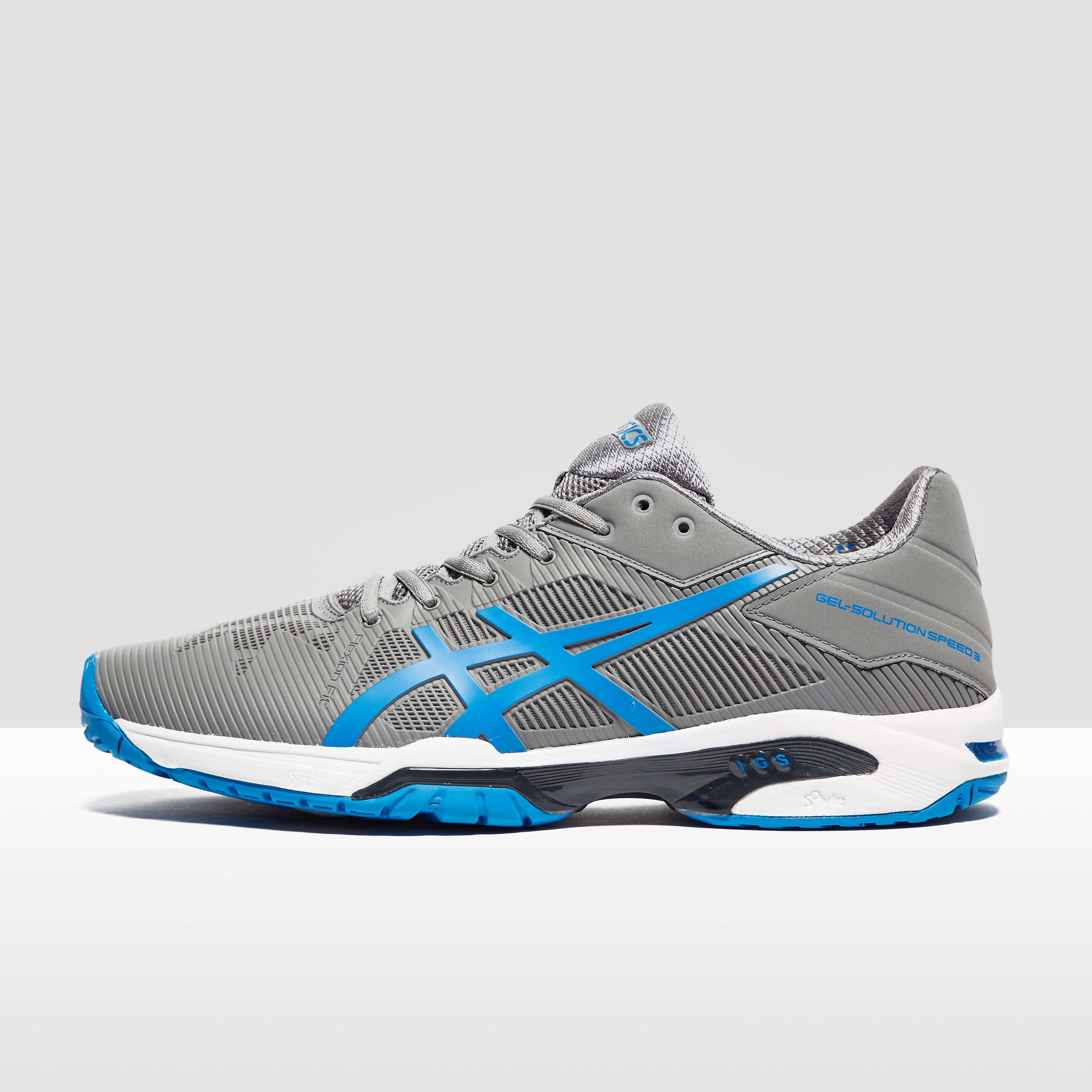 ASICS Gel-Solution Speed 3 Men's Tennis Shoes
