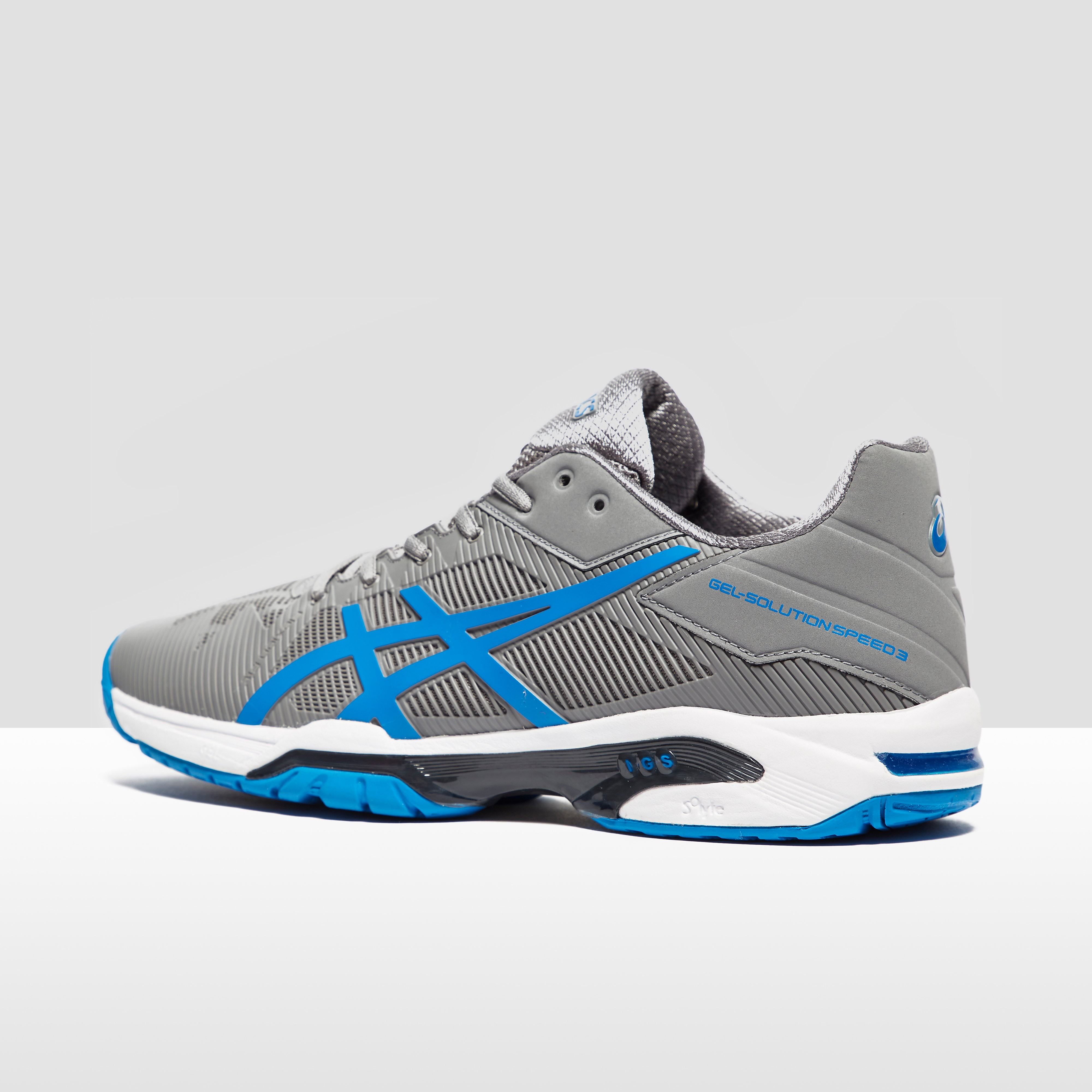 ASICS Gel-Solution Speed 3 Men's Tennis Shoes