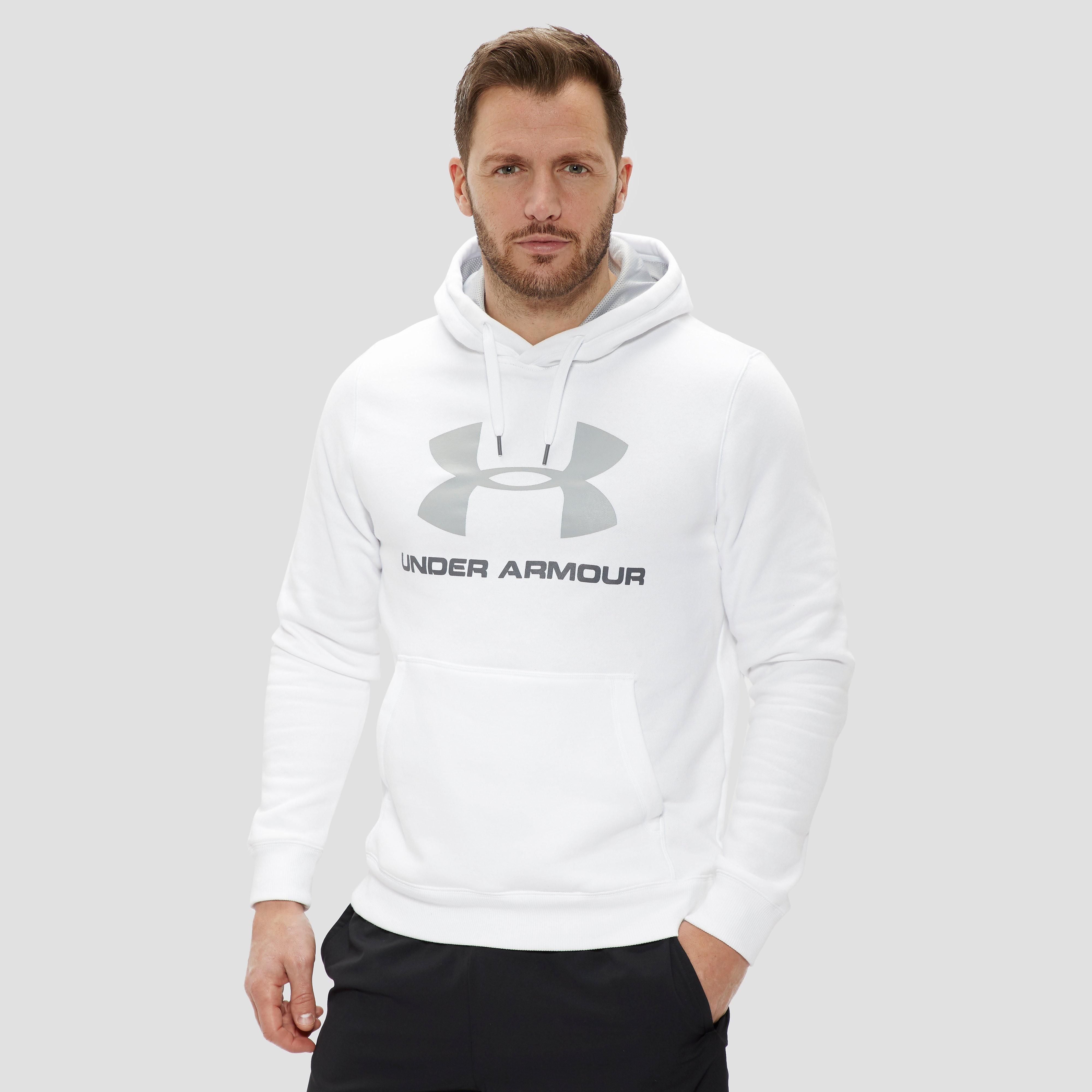 Under Armour Men's Rival Fleece Graphic Hoodie