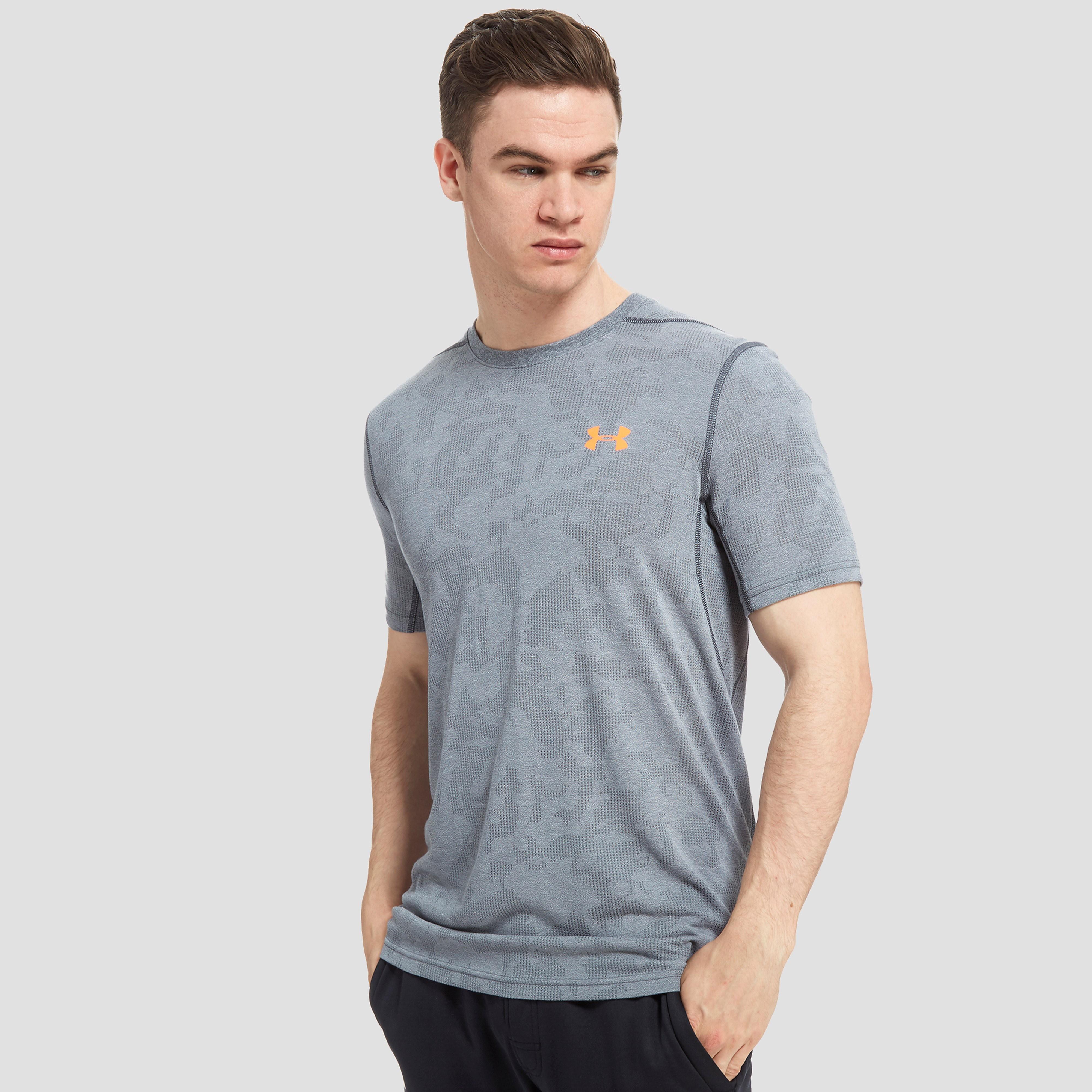 Under Armour Threadborne Camo T-Shirt