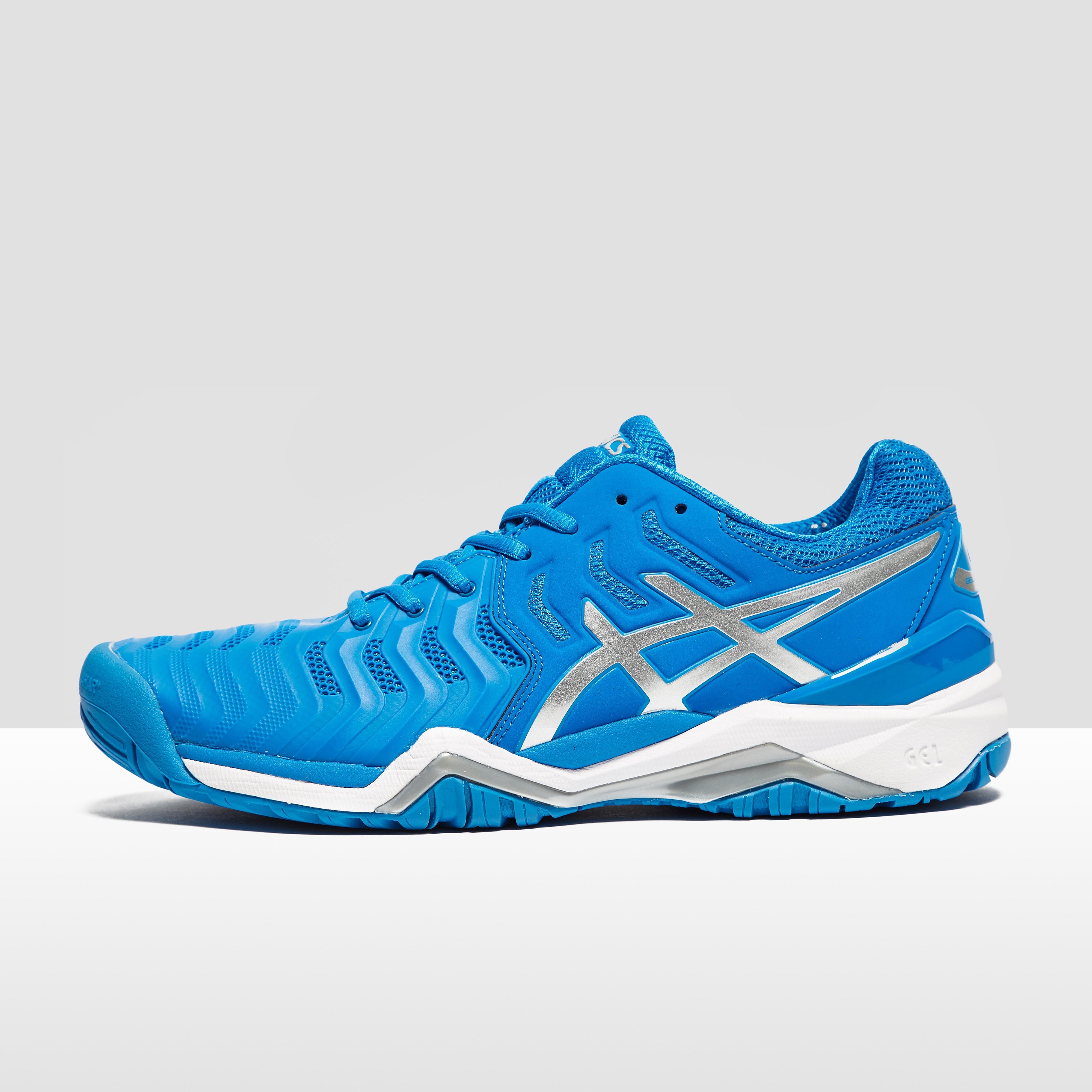 ASICS Men's Gel Resolution 7 Tennis Shoes