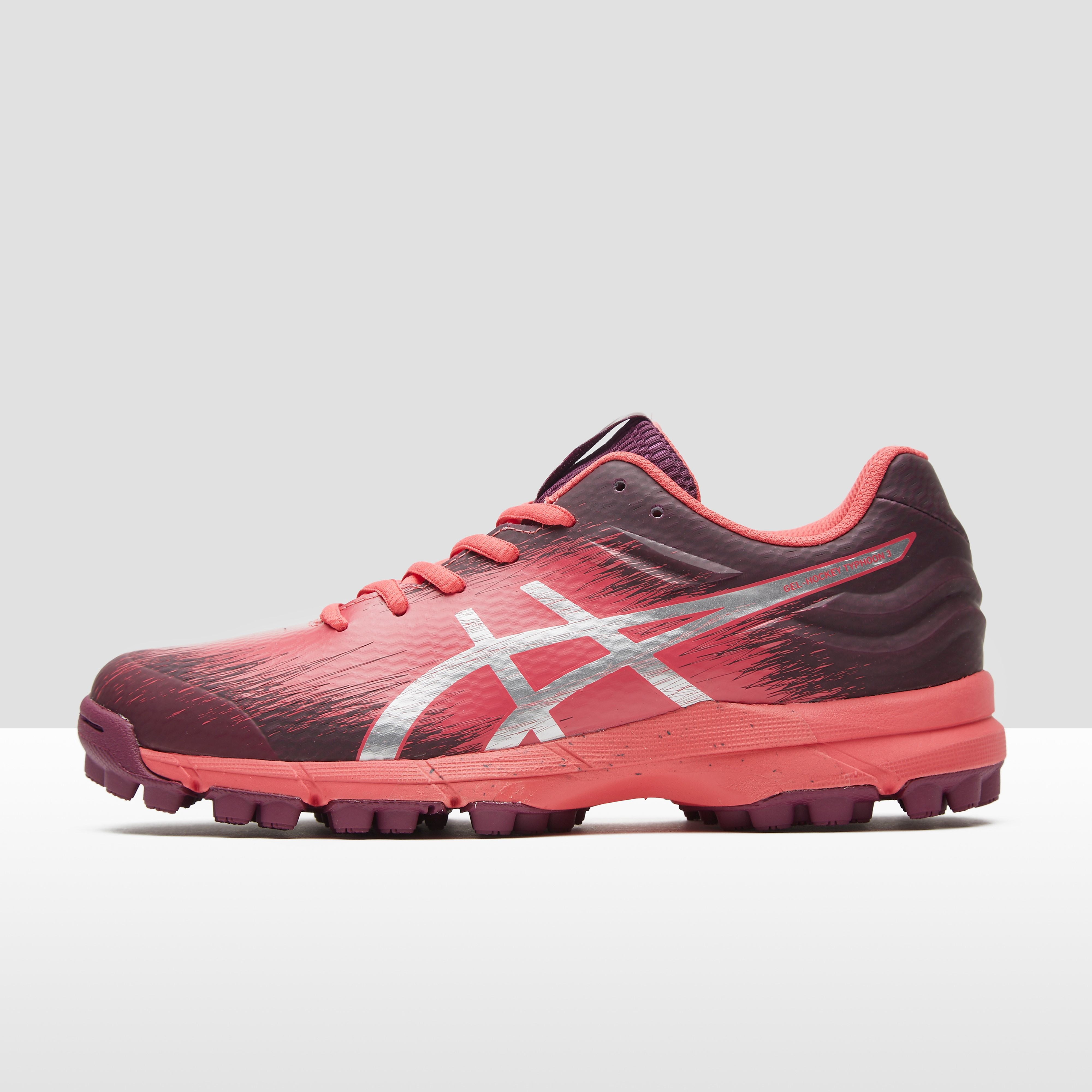 ASICS GEL-Hockey Typhoon 3 Women's Shoes