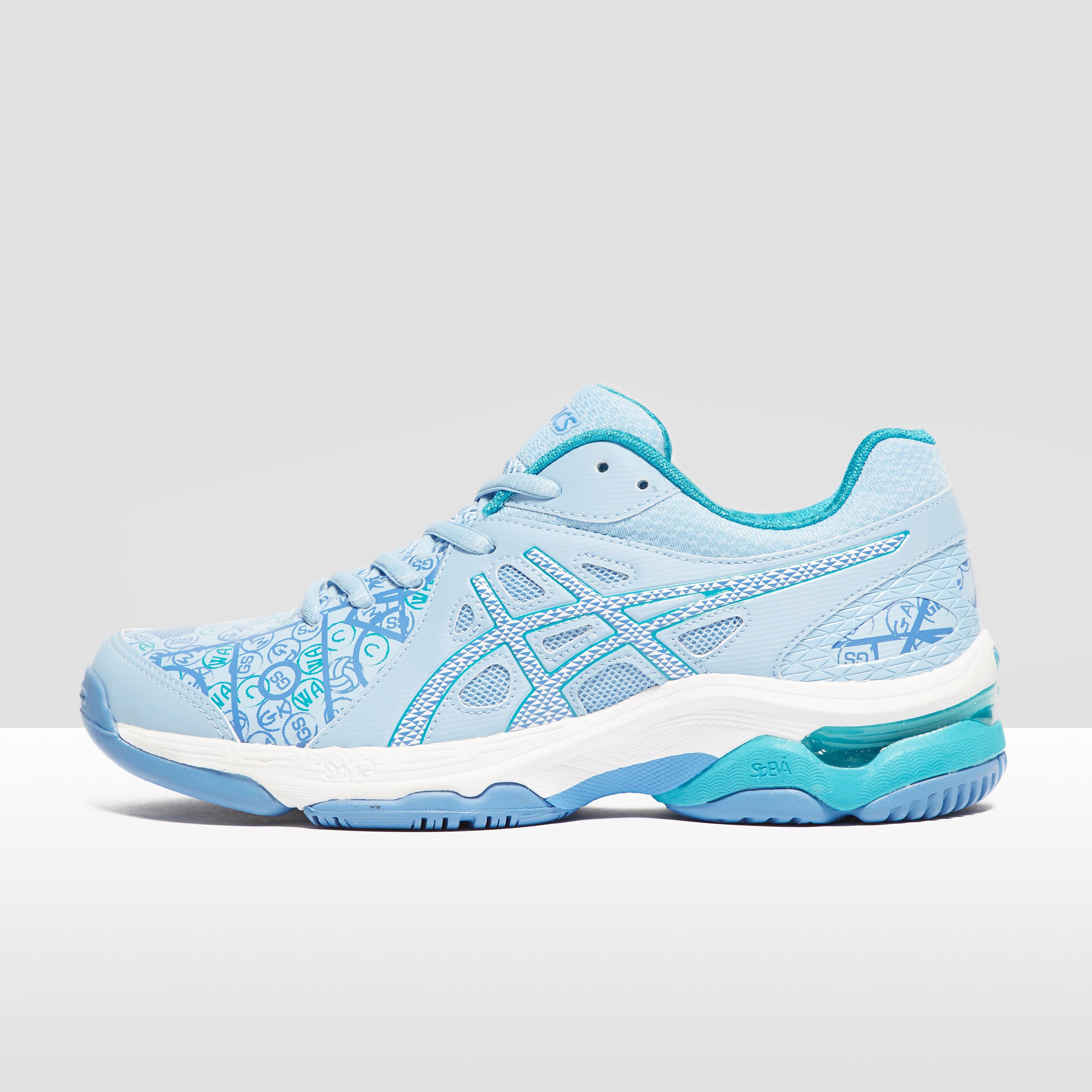 ASICS GEL-Netburner Academy 7 Women's Netball Shoes