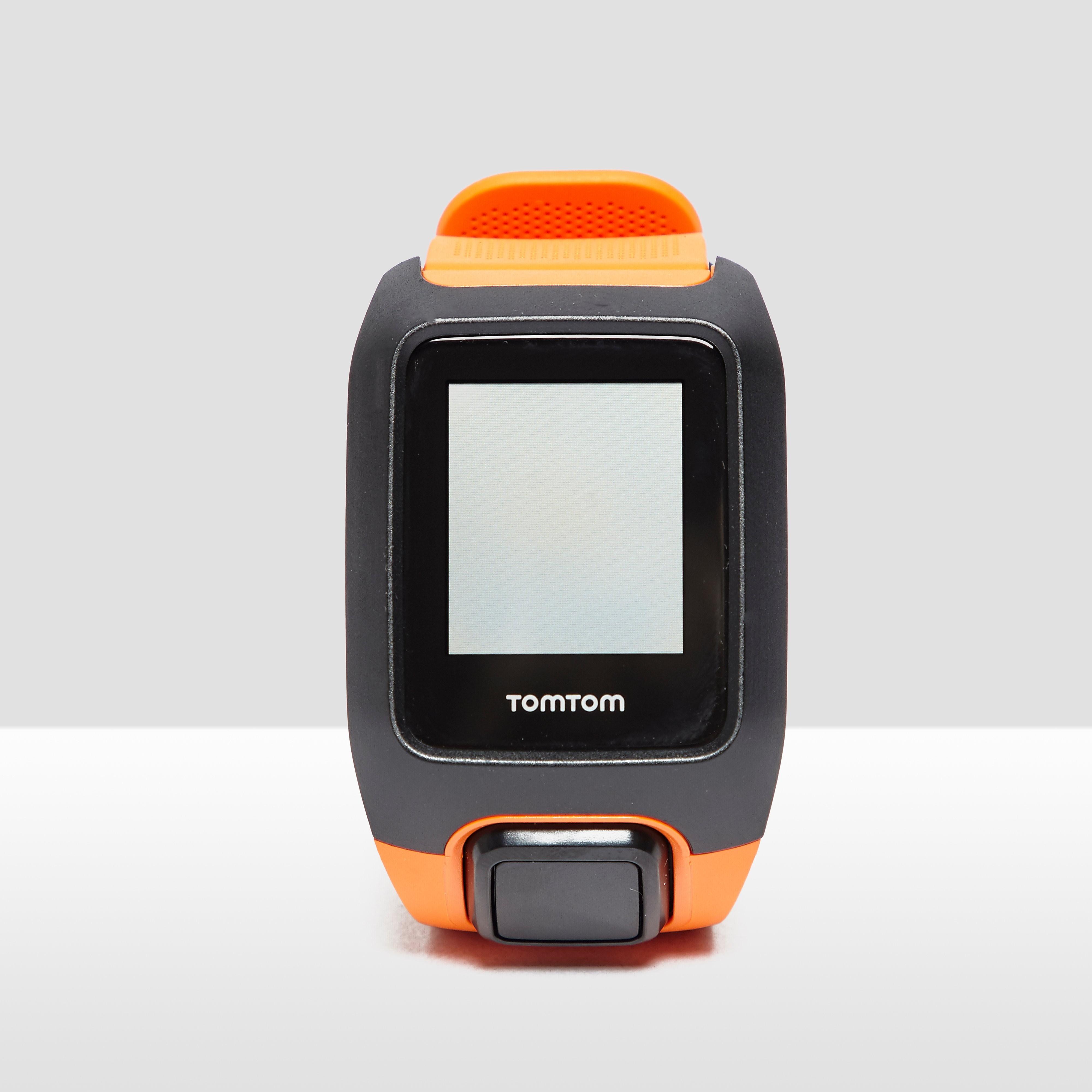 Tom Tom Adventurer Cardio + Music Smart Watch