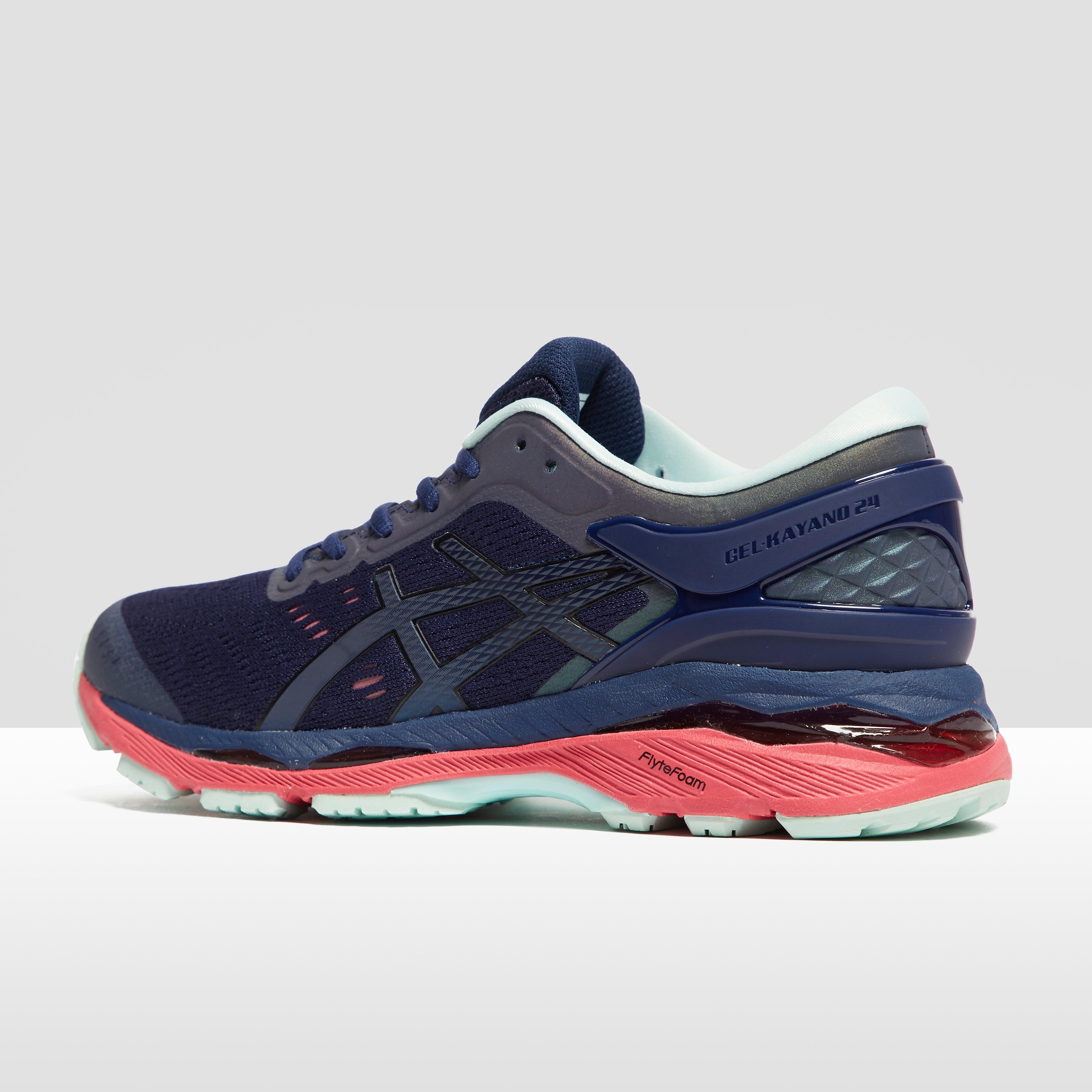 ASICS Gel Kayano 24 Lite Women's Running Shoes