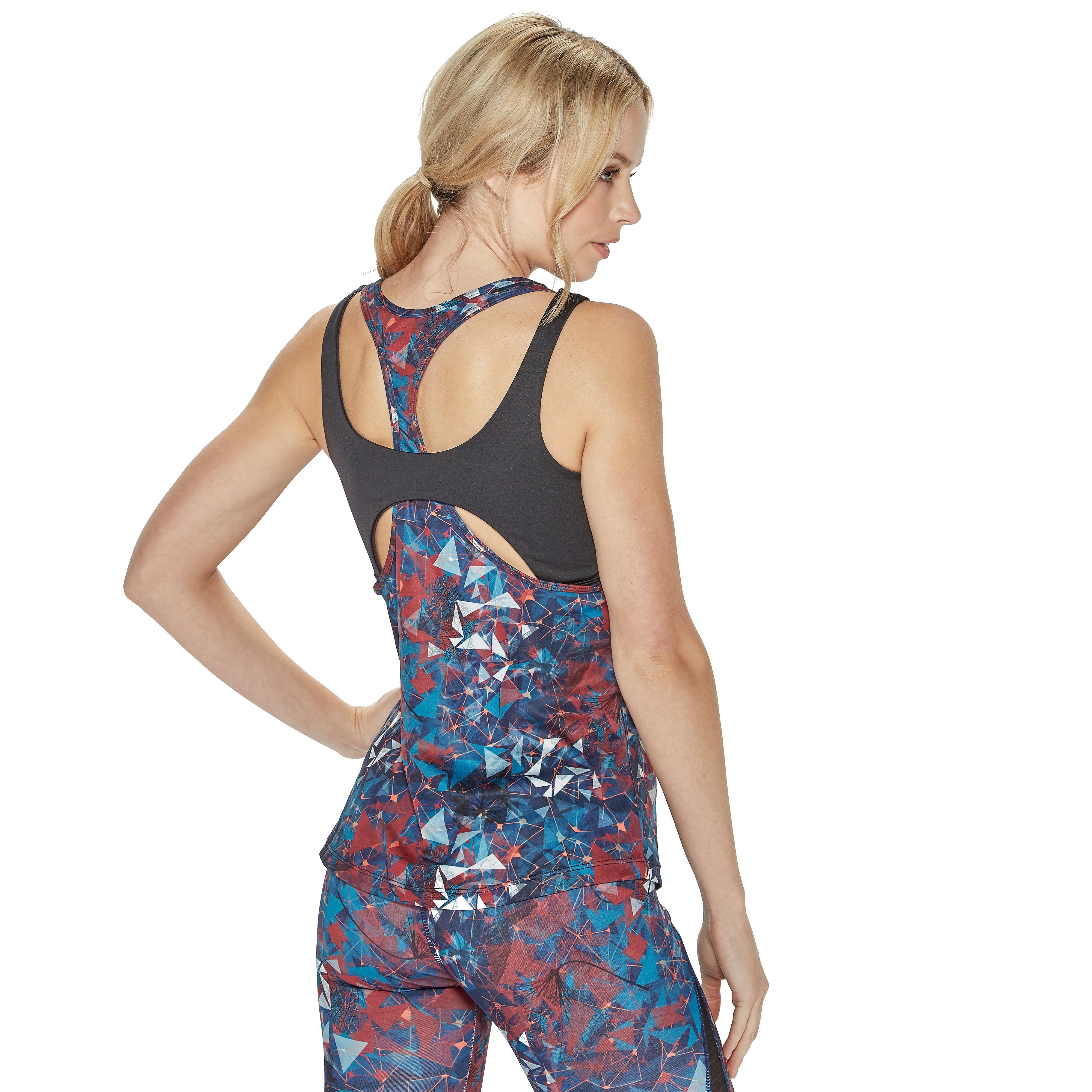 Ellesse Women's Balena Vest Top