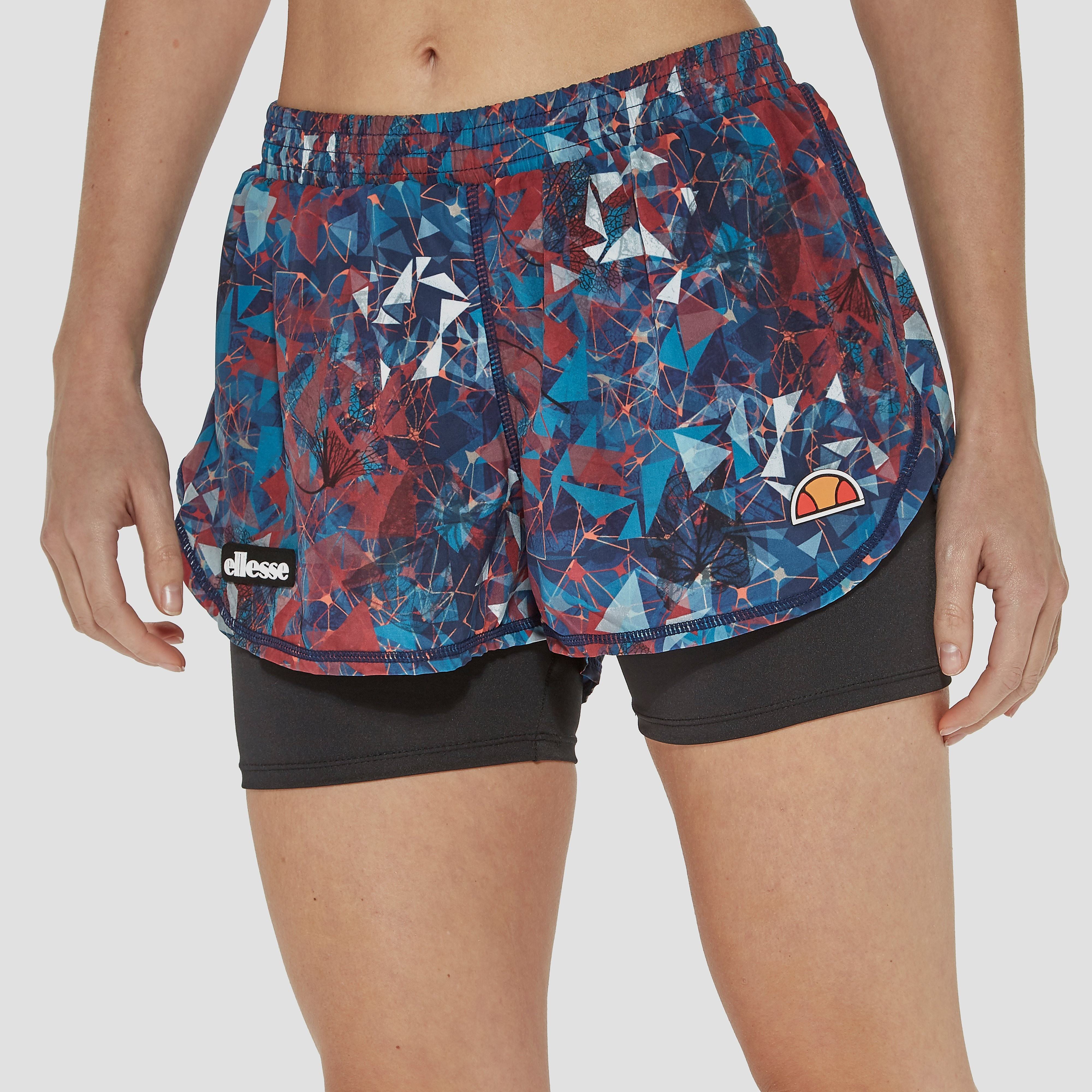 Ellesse Women's Mollusco 2 in 1 Shorts