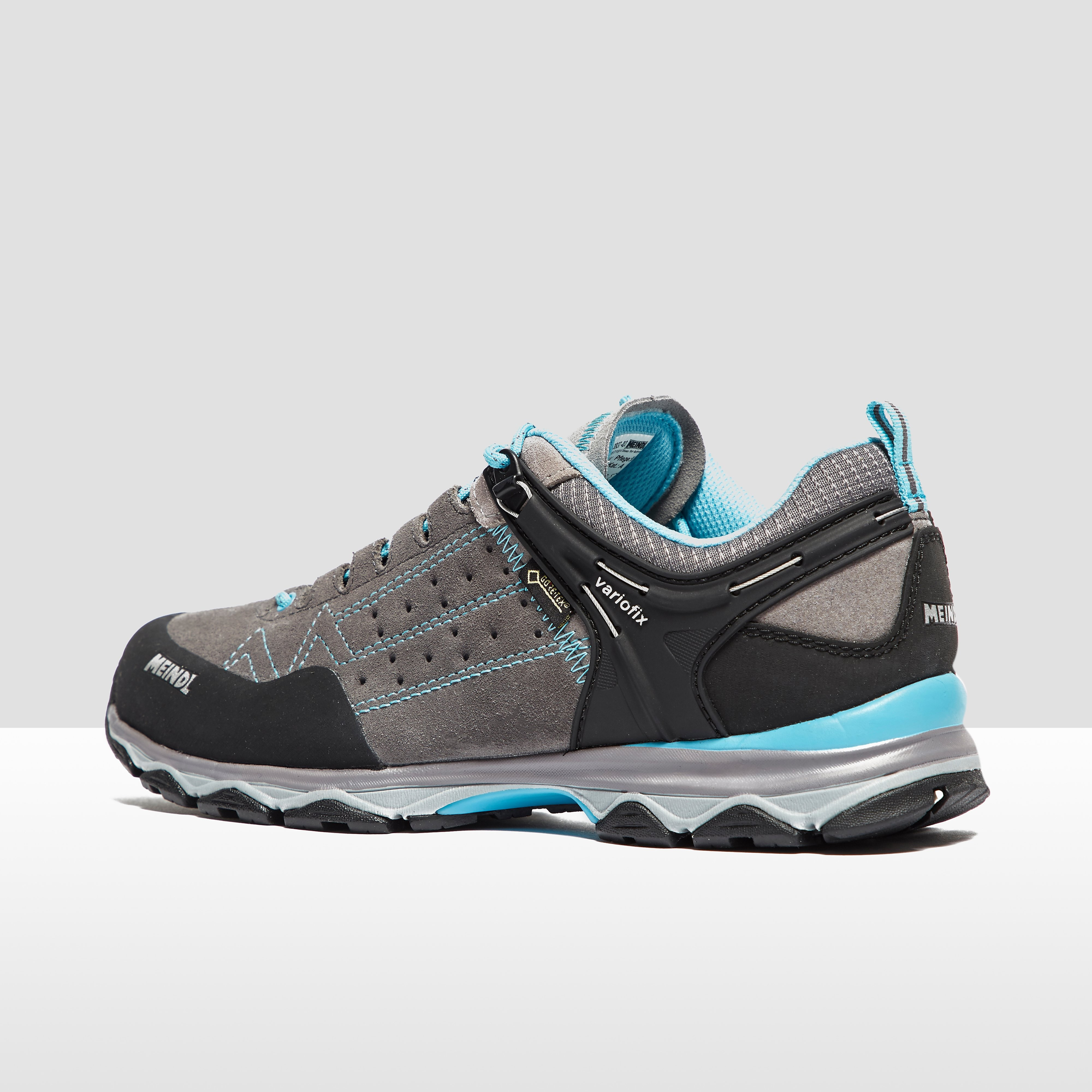 Meindl Ontario Gore-Tex Women's Hiking Shoes