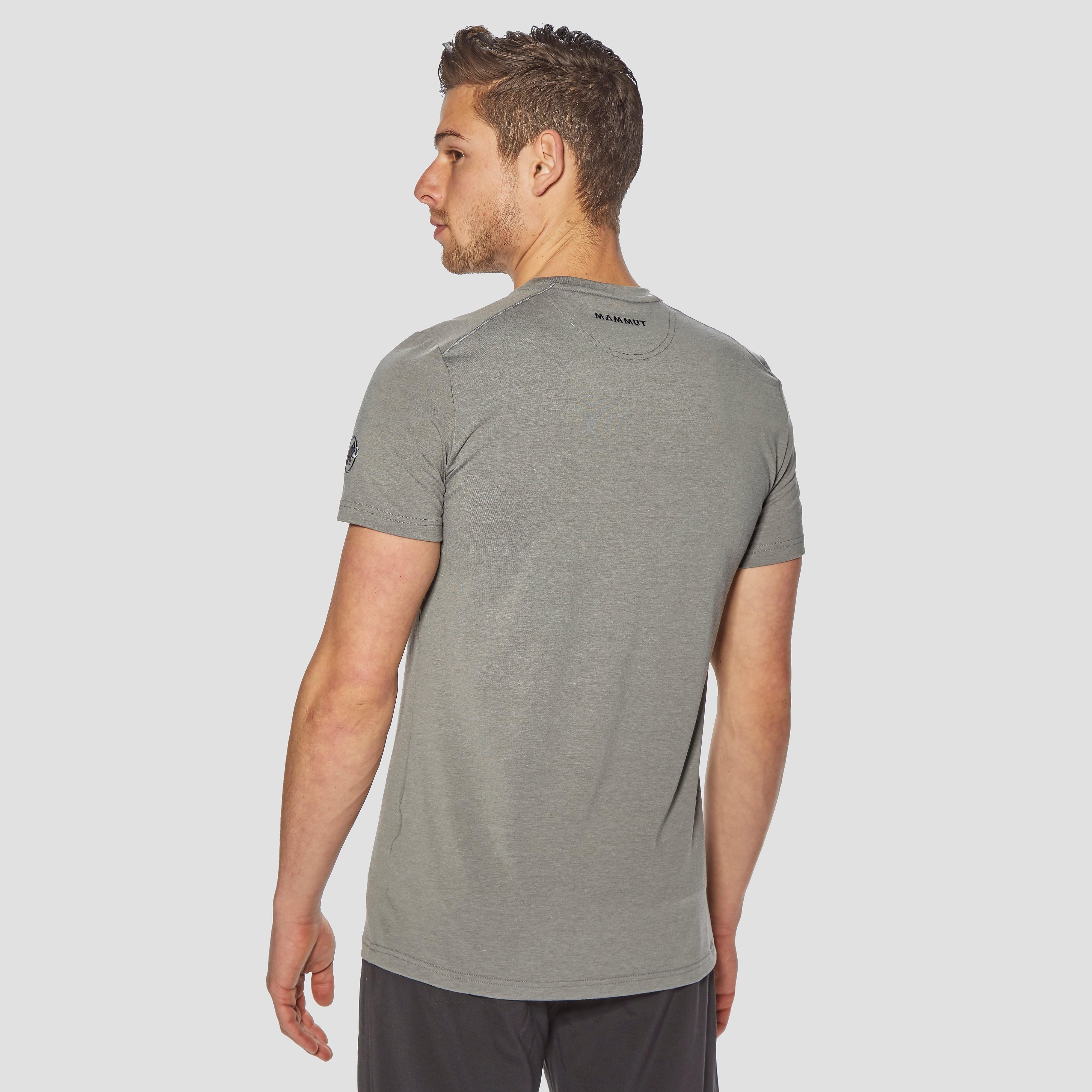 Mammut Logo Men's T-shirt