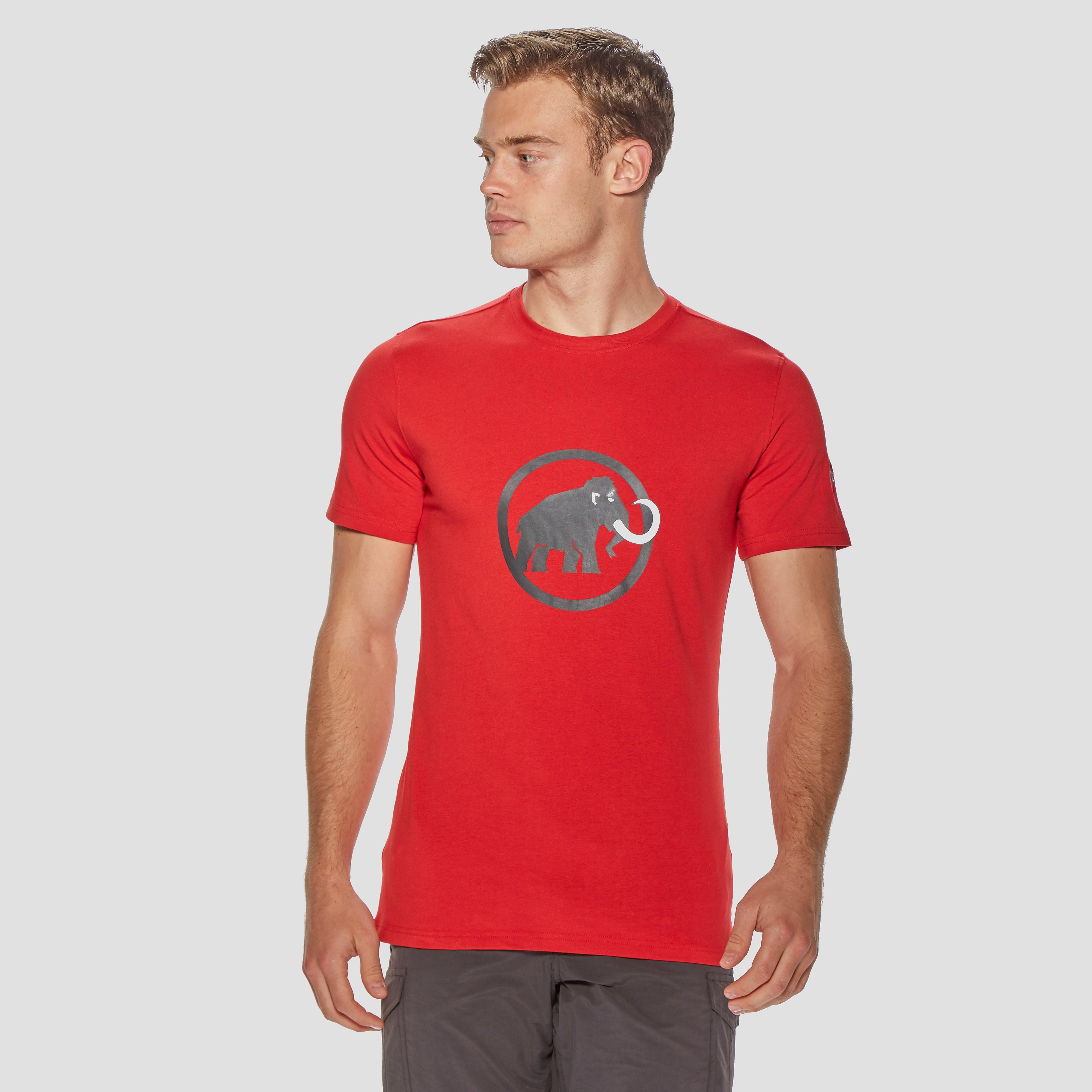 Mammut Men's Logo T-Shirt