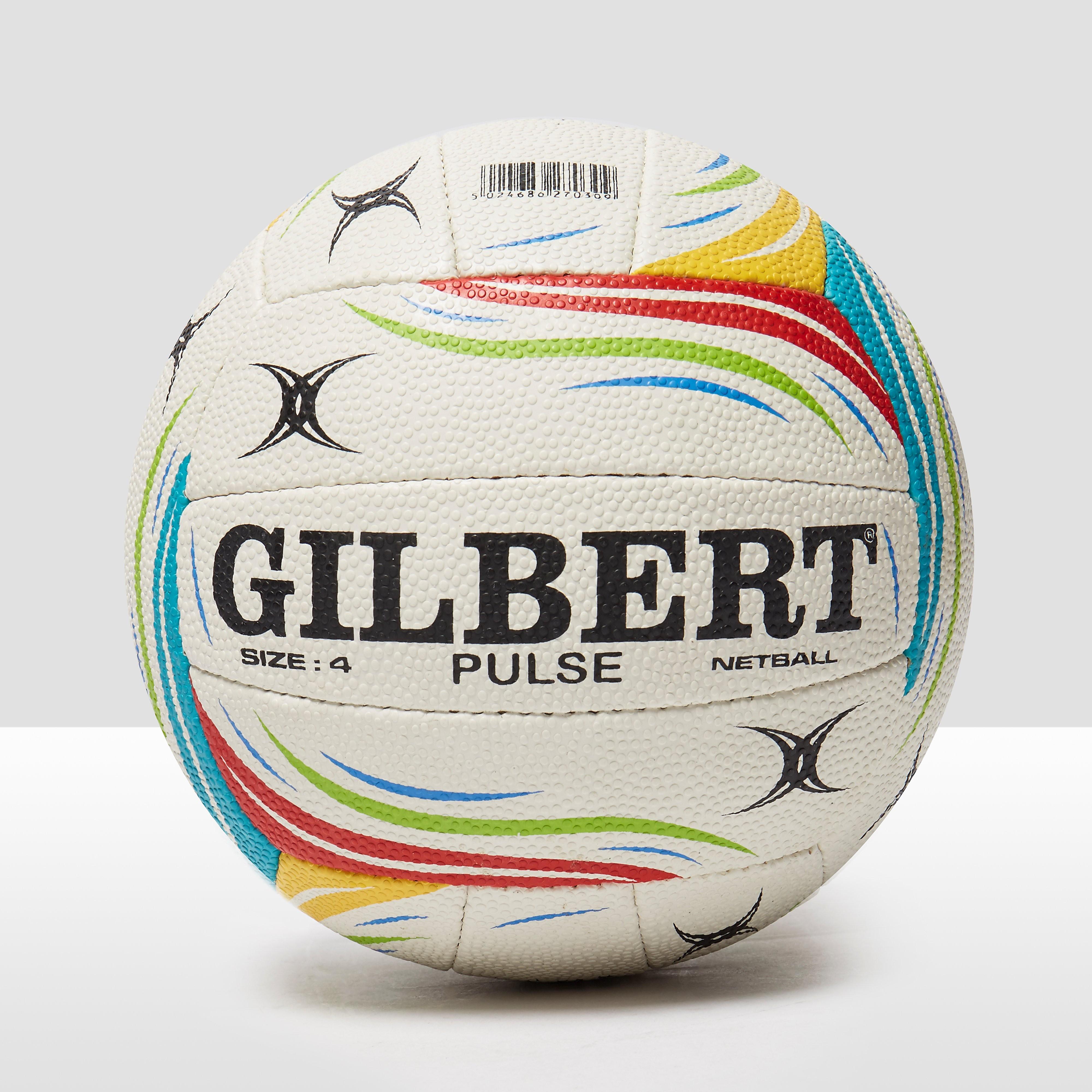 Gilbert The Pulse Match Netball
