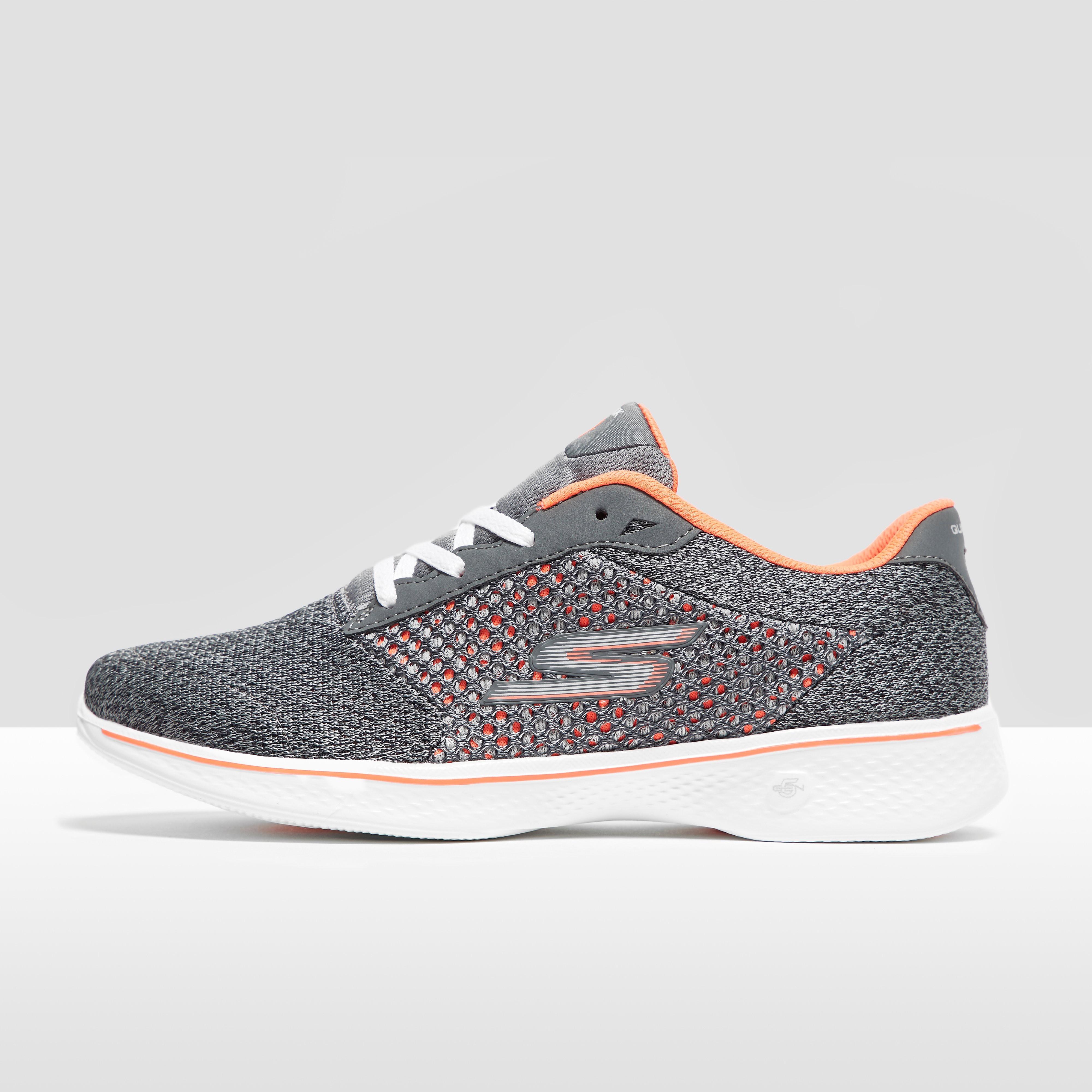 Skechers GOwalk 4- Exceed Women's Casual Shoes
