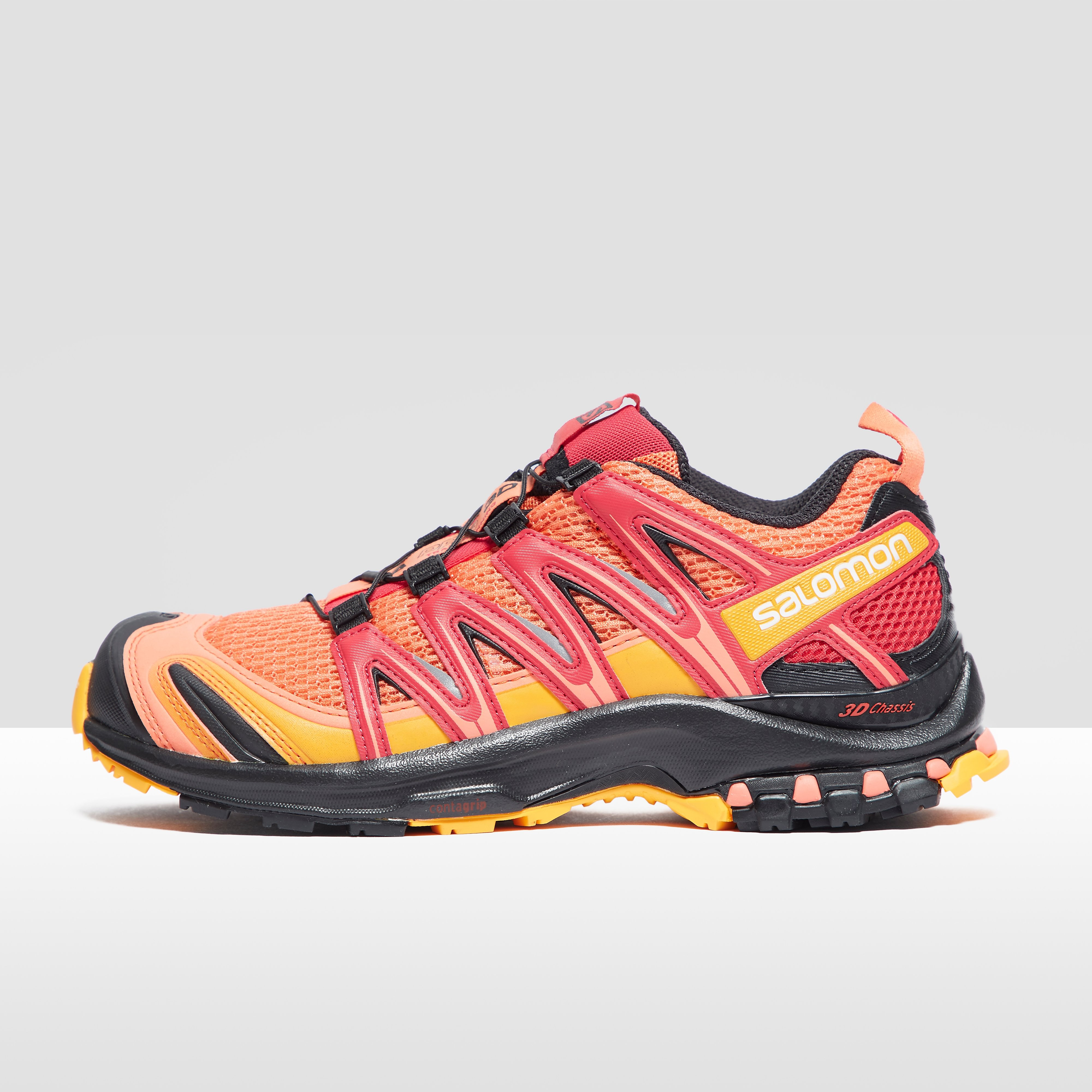 Salomon XA PRO 3D GTX Trail Women's Running Shoes