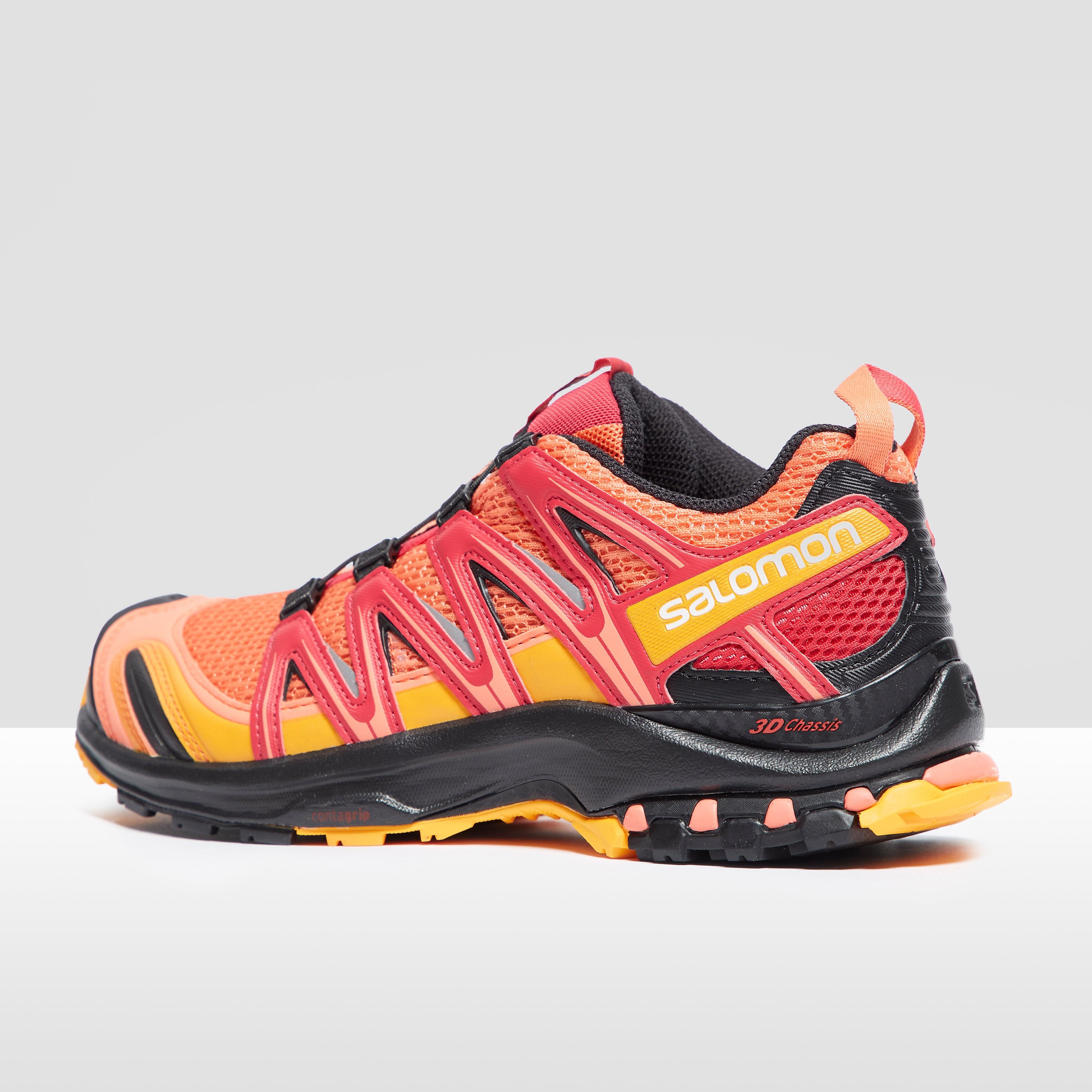 Salomon XA PRO 3D Trail Women's Running Shoes