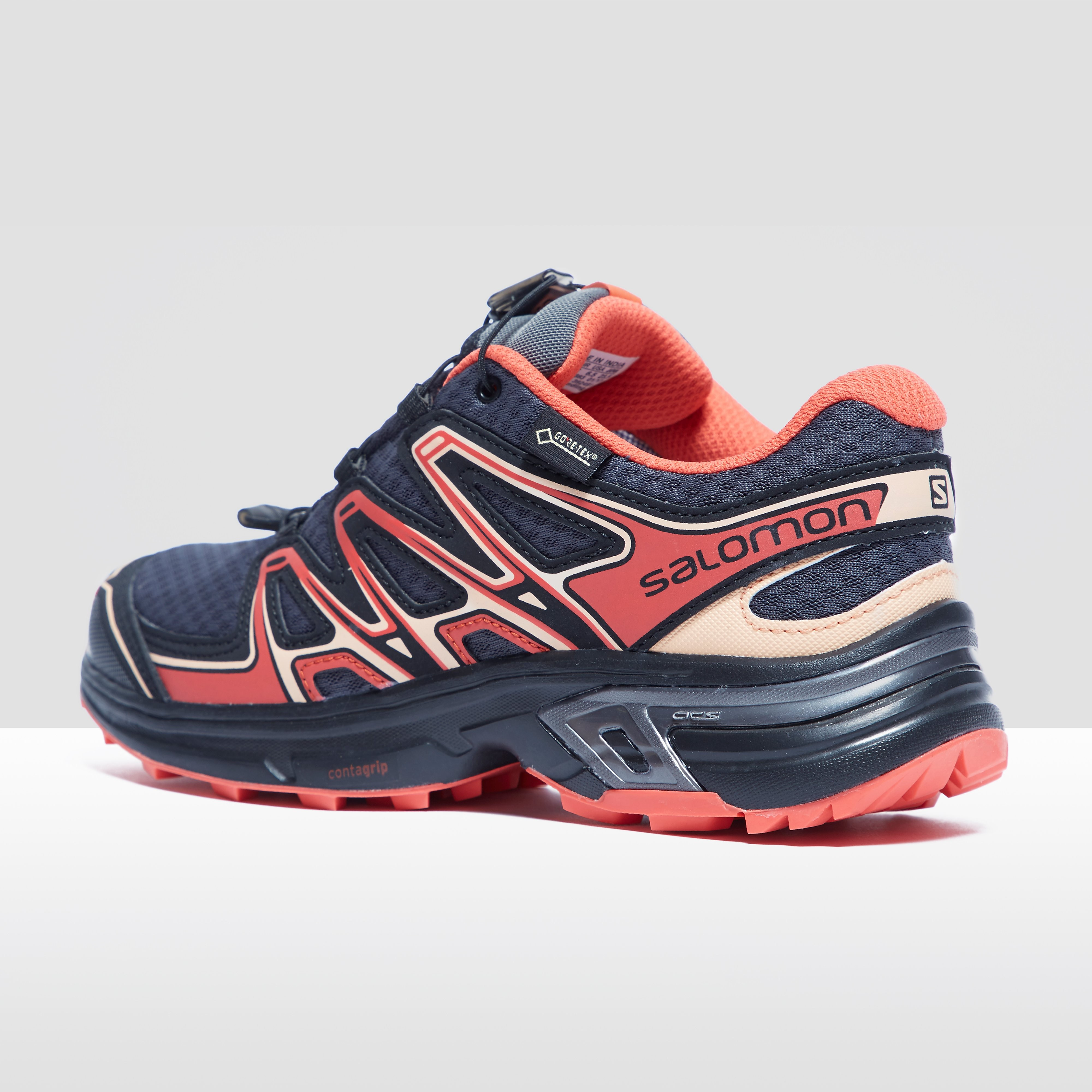 Salomon WINGS FLYTE 2 GTX Women's Running Shoes