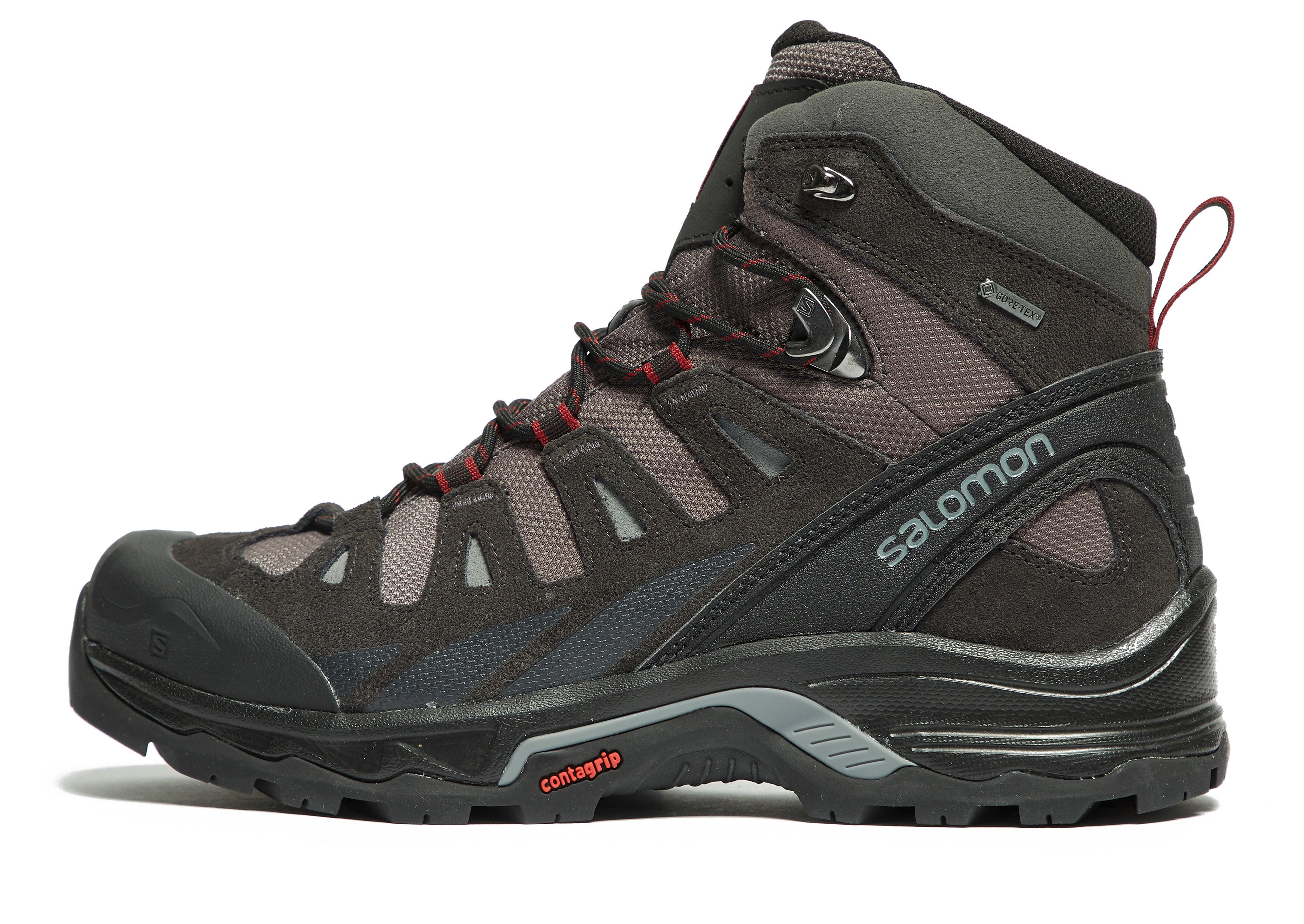 Salomon Salomon Quest Prime GTX Men's Hiking Boots