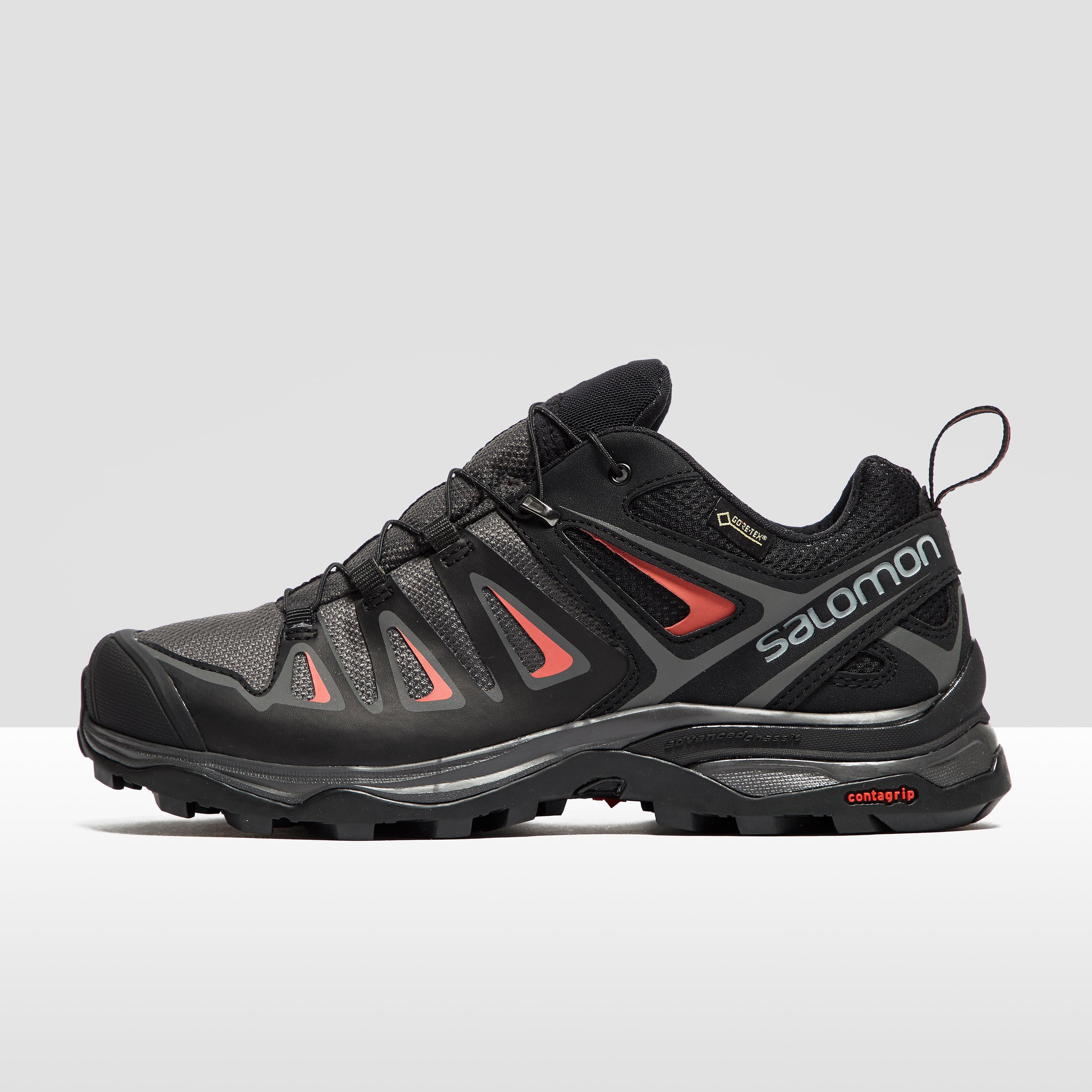 Salomon X ULTRA 3 GTX Women's Walking Shoes