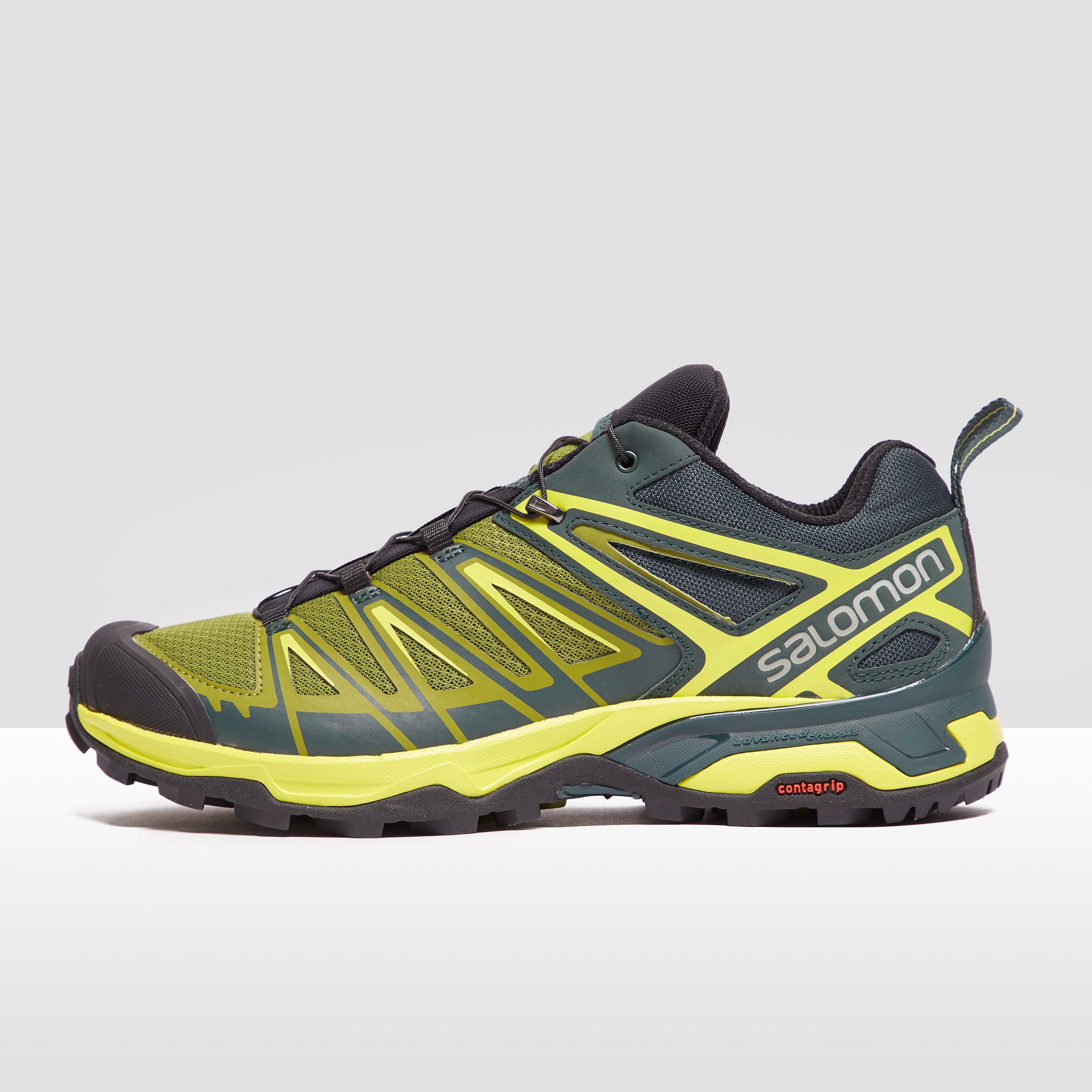 Salomon X Ultra 3 Men's Hiking Shoes