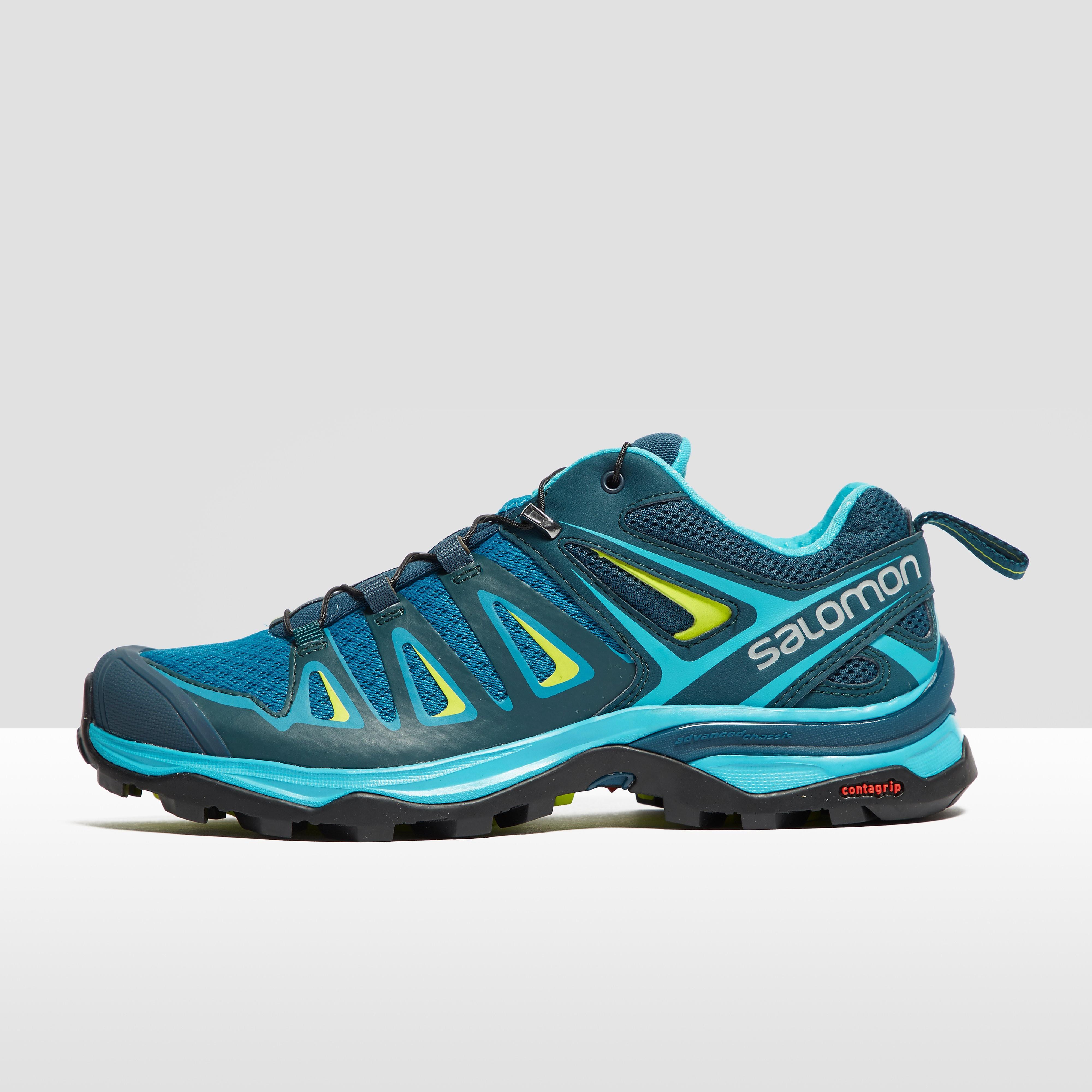 Salomon X ULTRA 3 Women's Outdoor Shoes