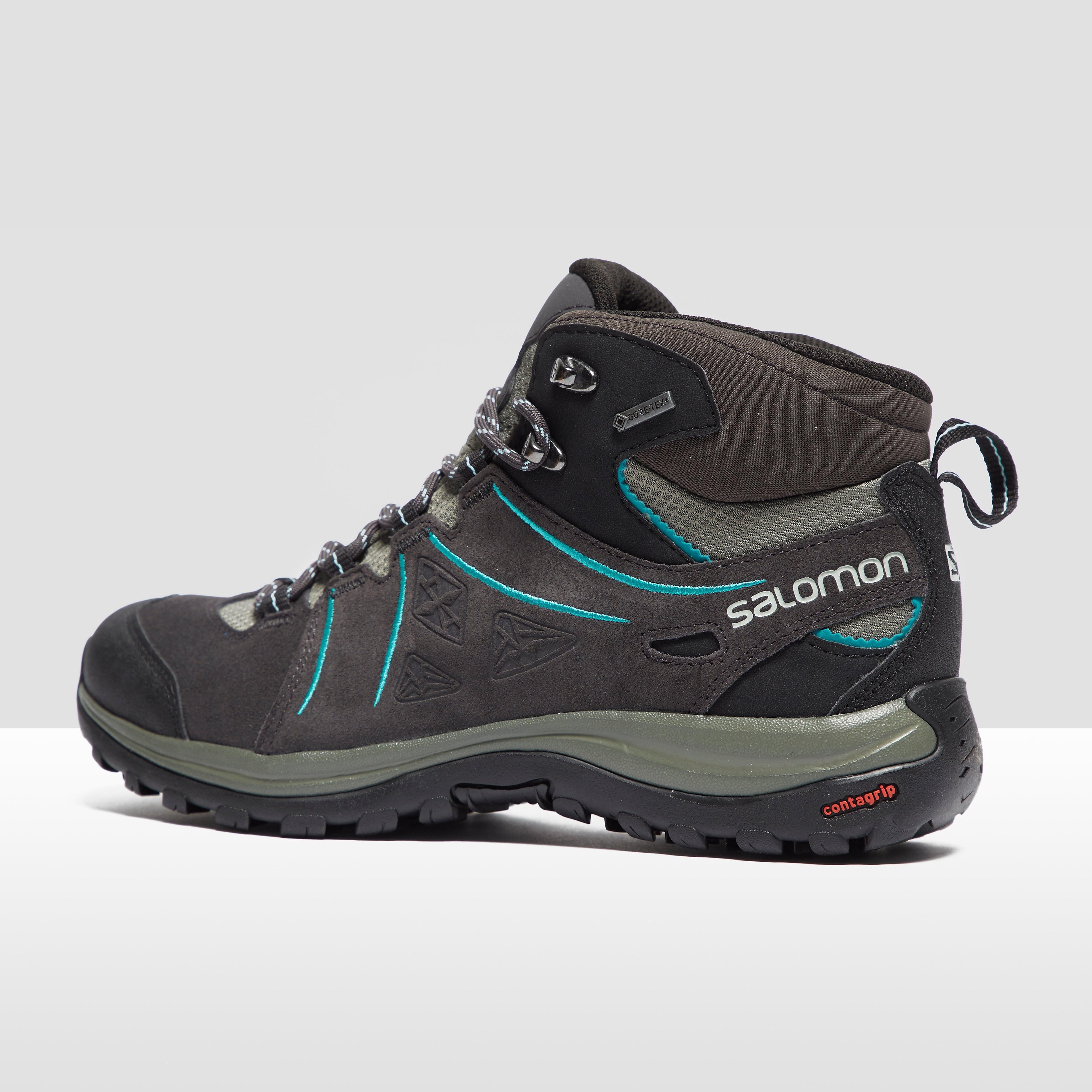 Salomon ELLIPSE 2 MID LTR GTX Women's Hiking Boots