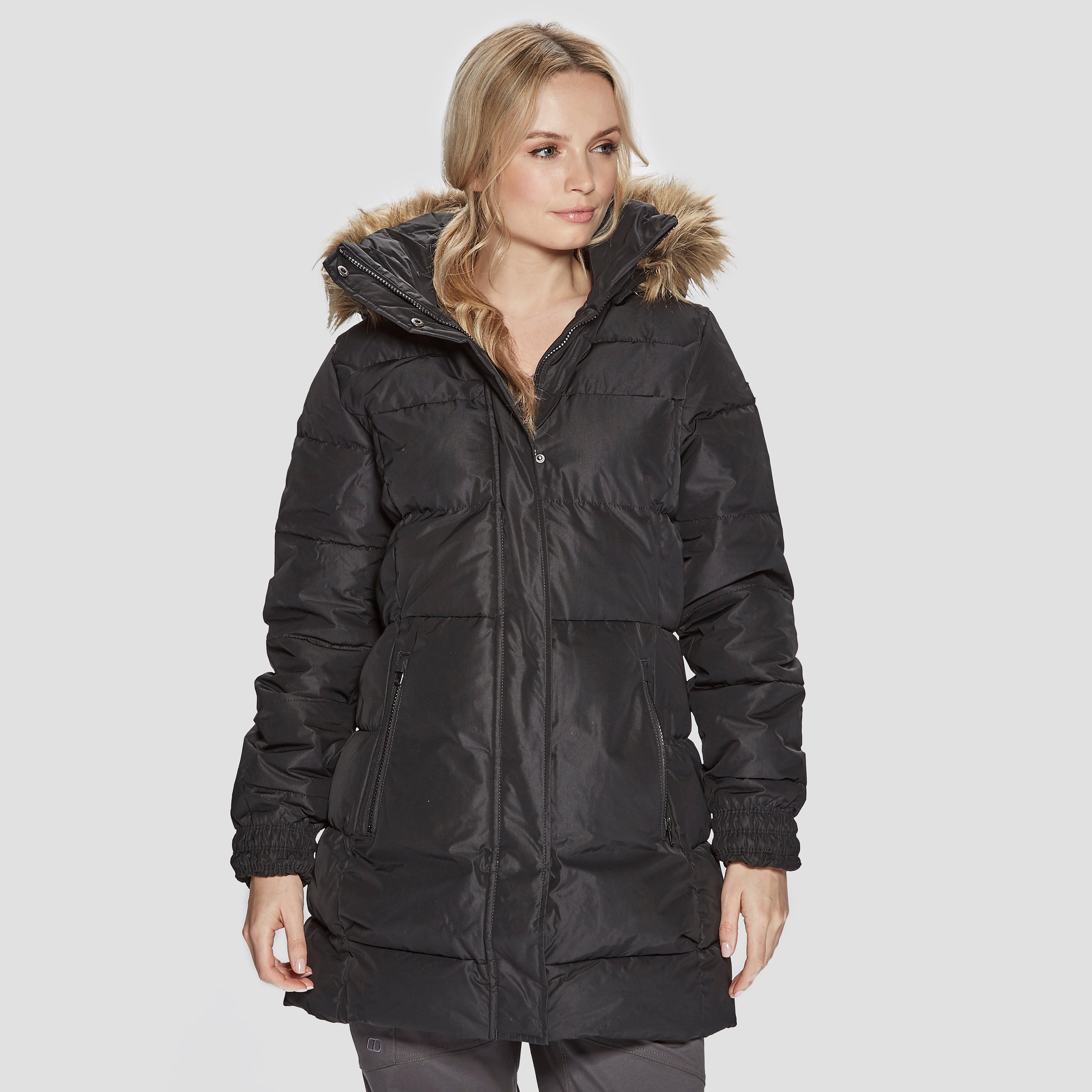 Helly Hansen Blume Puffy Women's Waterproof Parka Jacket