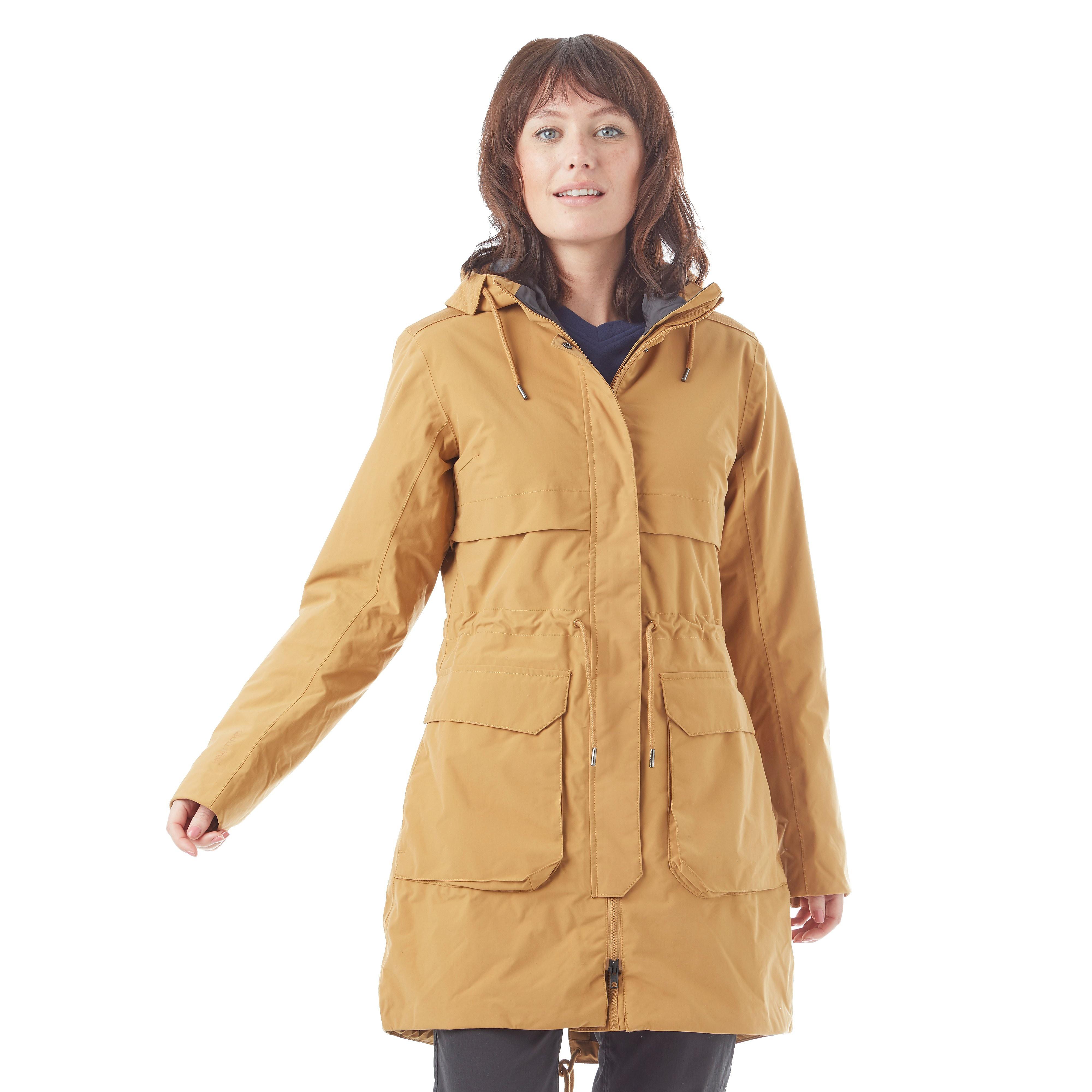 Helly Hansen Boyne Waterproof Women's Parka Jacket