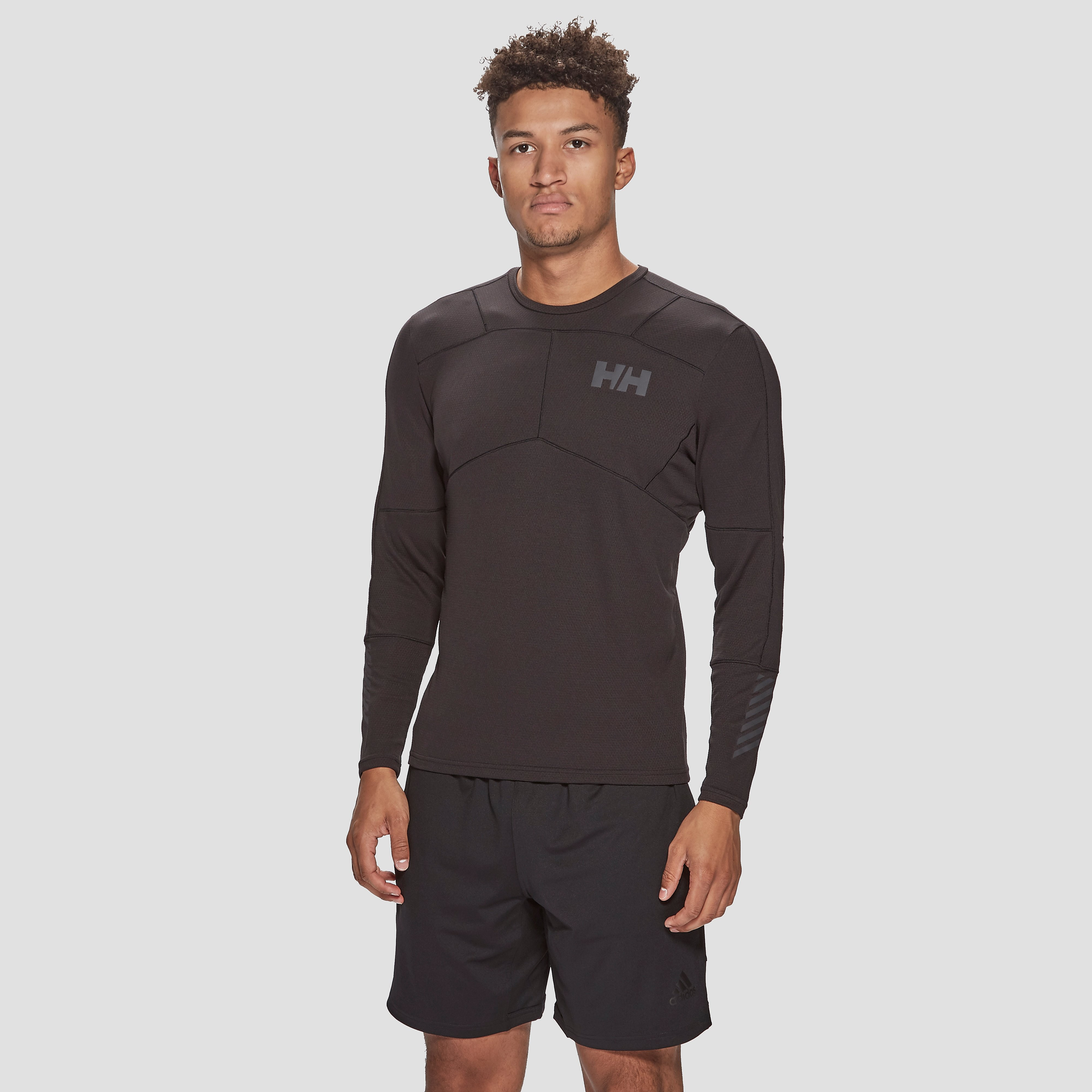 Helly Hansen Lifa Active Long Sleeve Crew Neck Men's Top