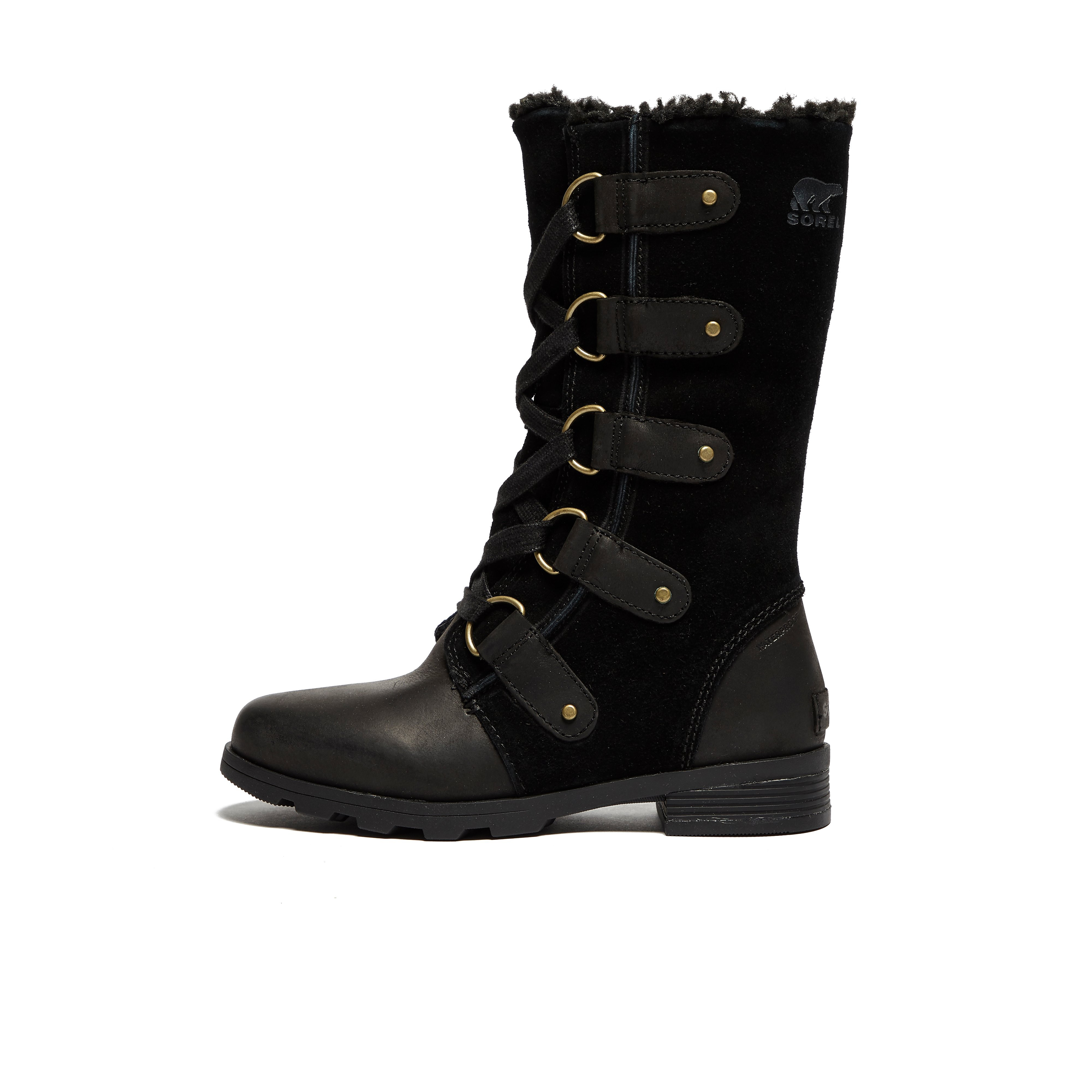 Sorel Women's Emelie Lace Up Boot