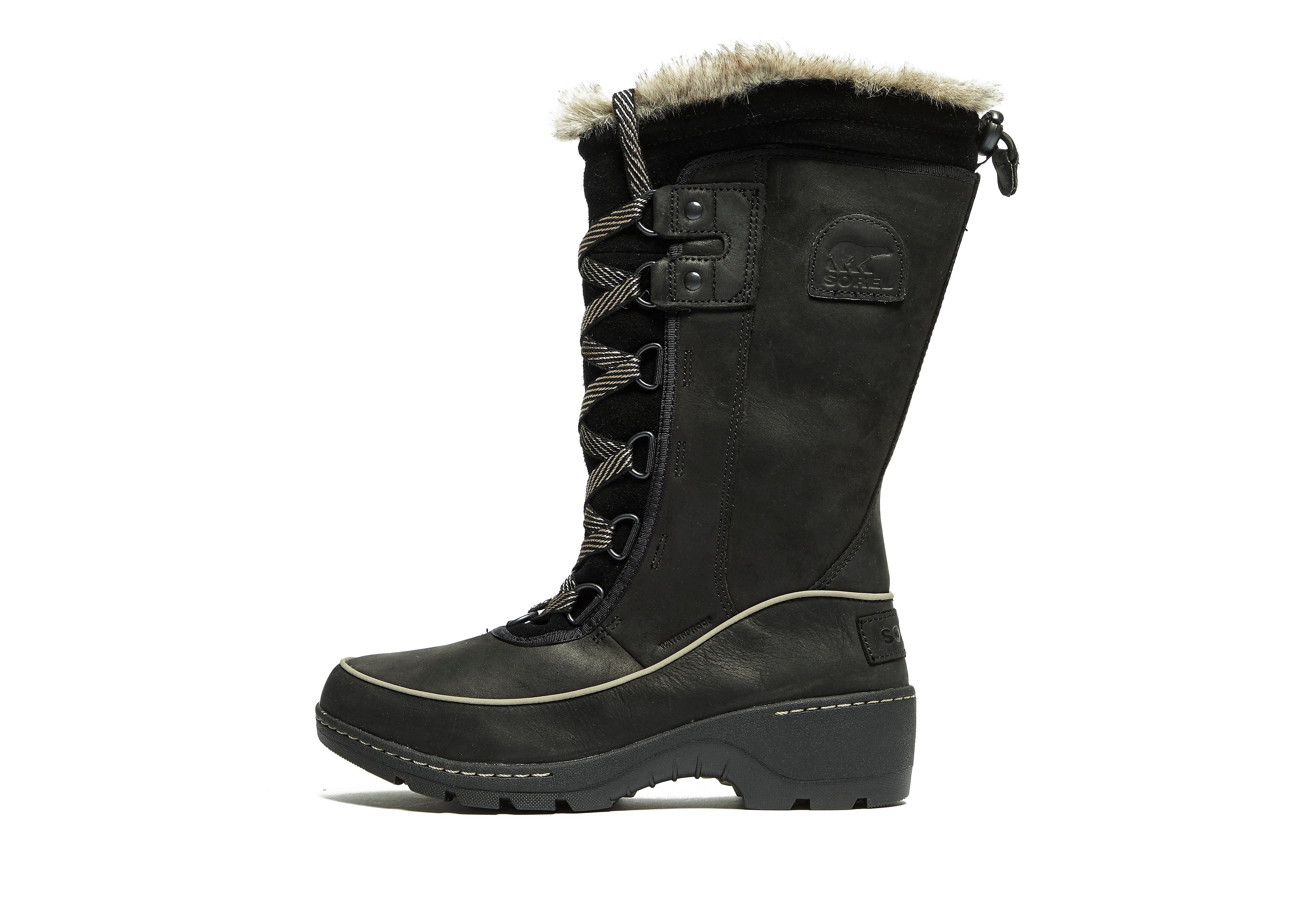 Sorel Women's Joan of Arctic Waterproof Snow Boots