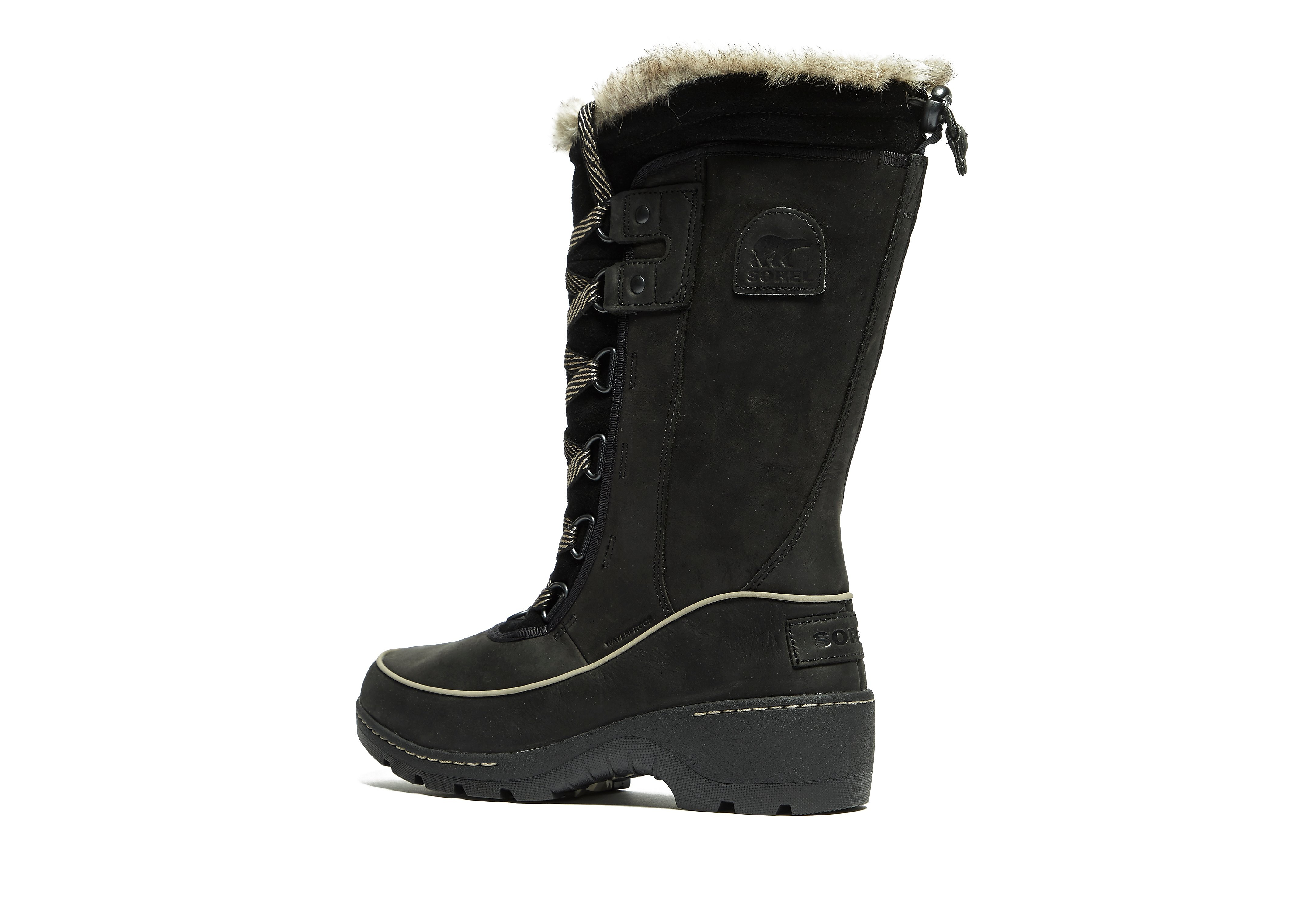 Sorel Women's Joan of Arctic Waterproof Snow Boots