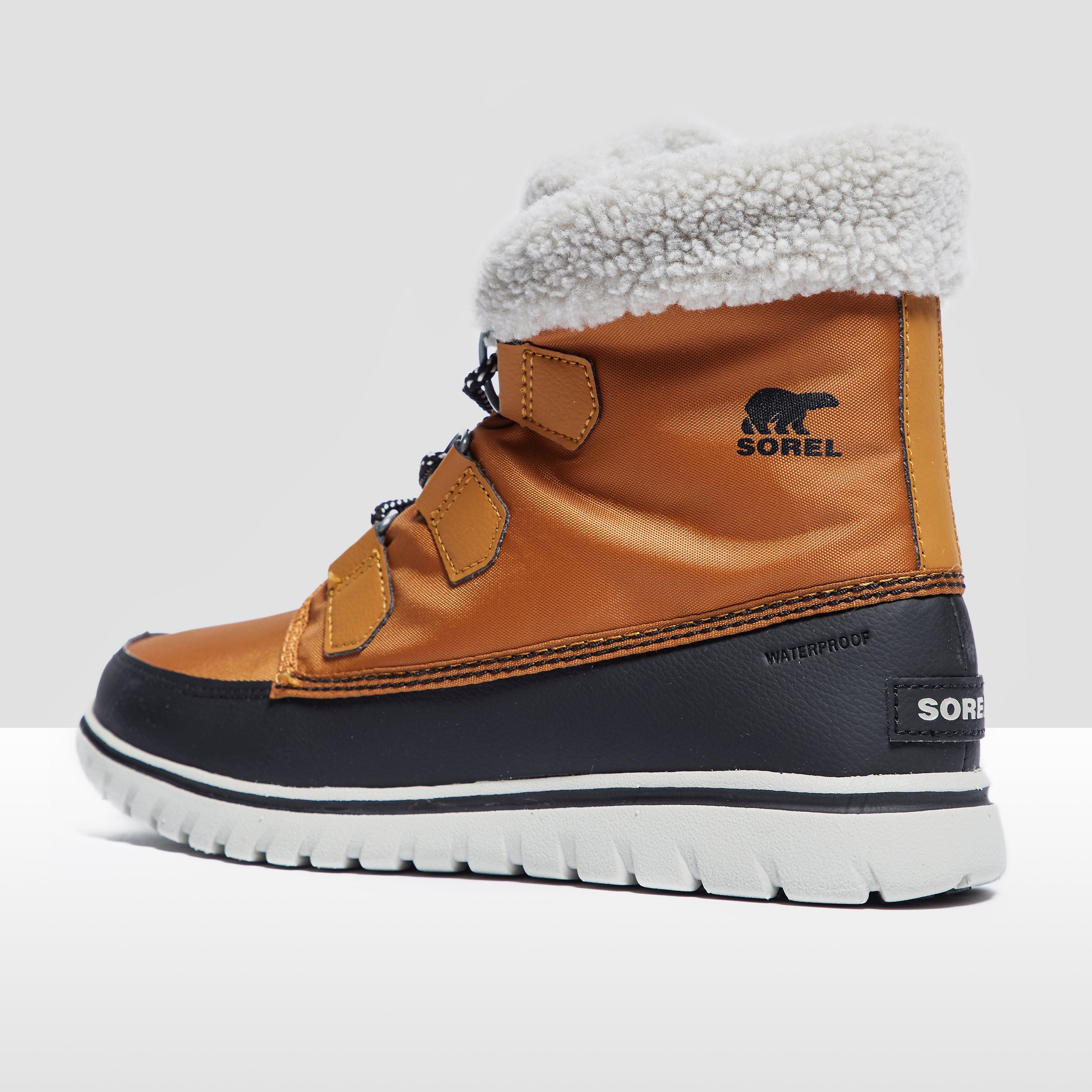 Sorel Cozy Carnival BRN Women's Boots