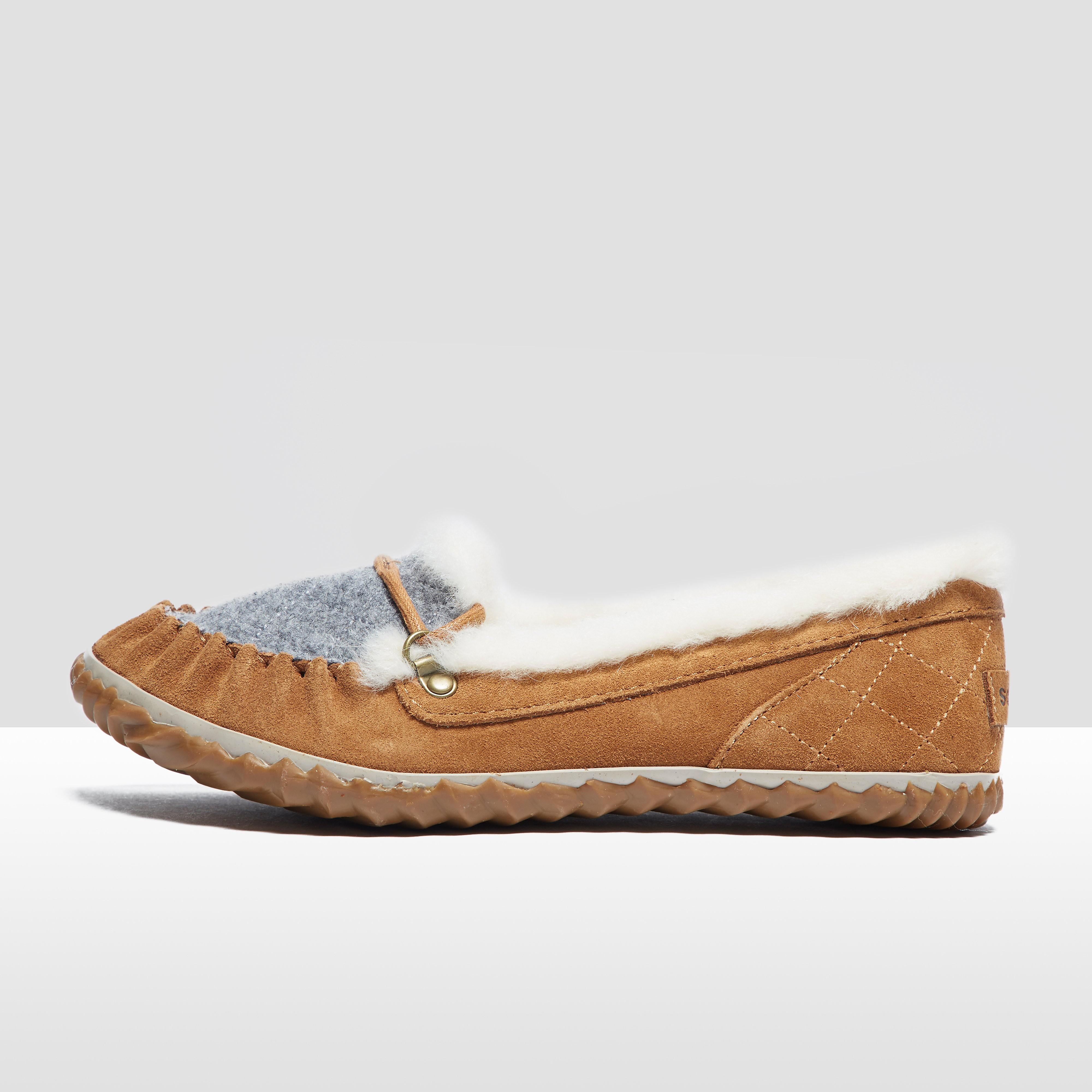 Sorel Out N About Women's Felt Slippers