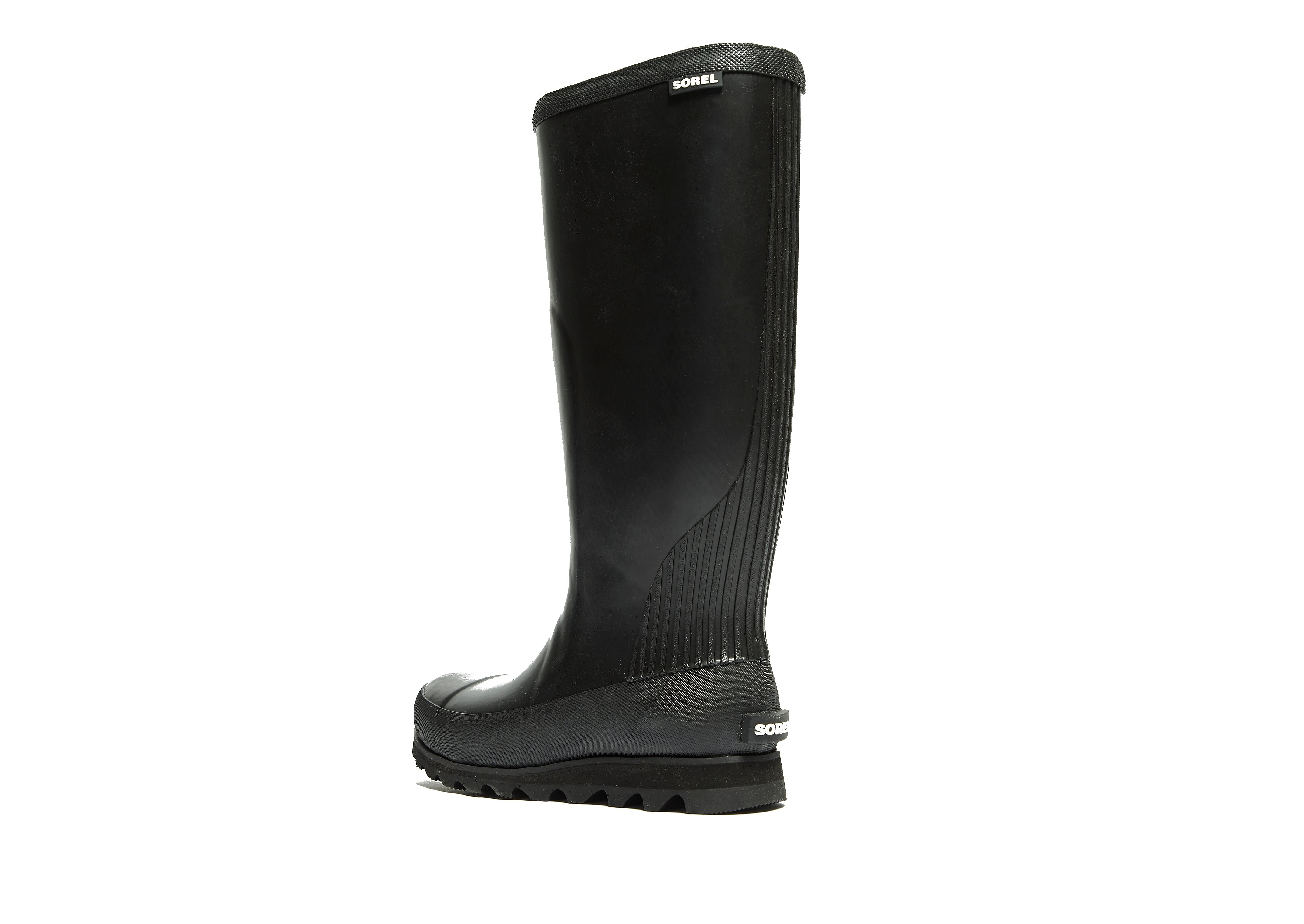 Sorel Women's Joan Rain Wedge Tall Boots