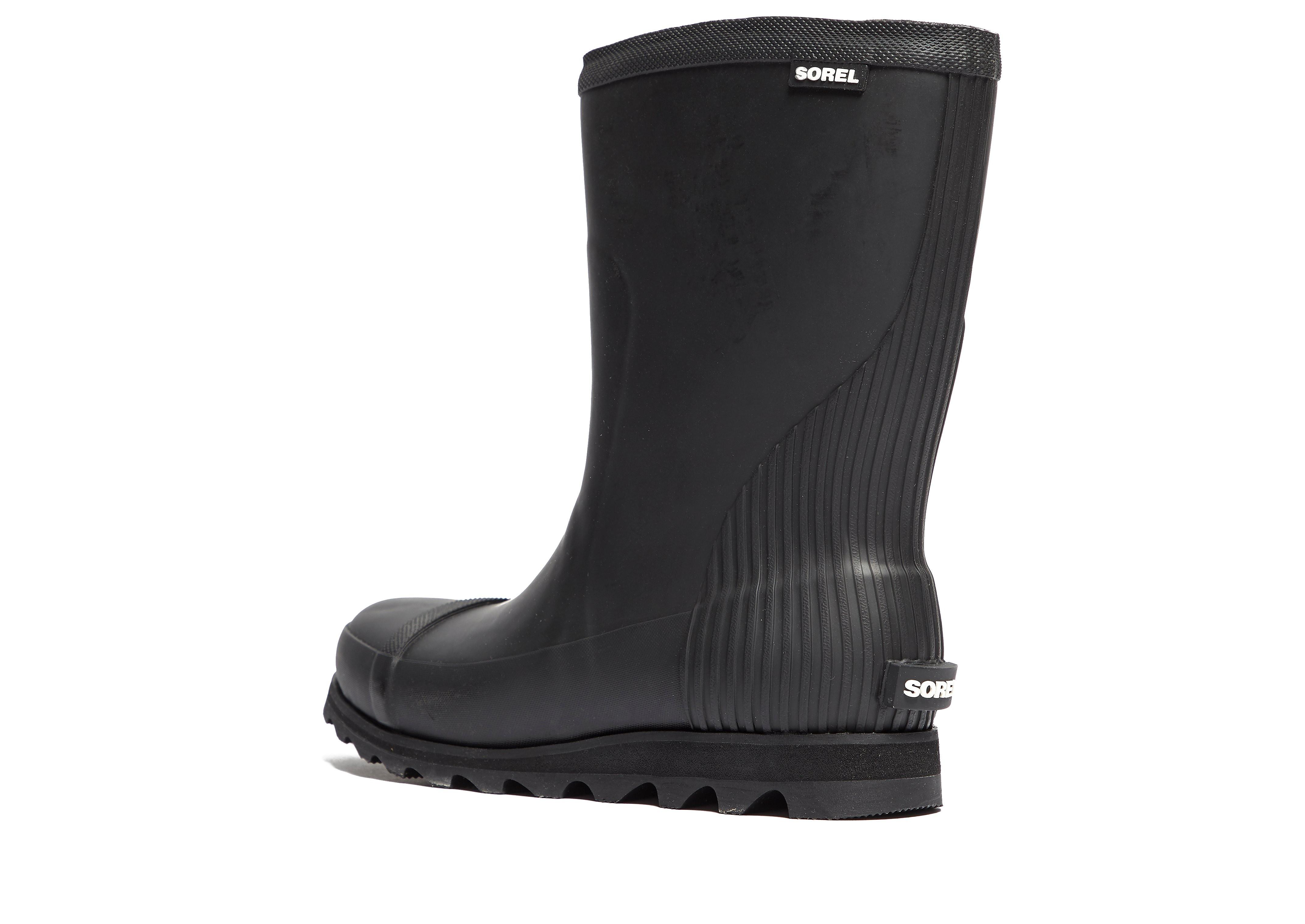 Sorel Women's Joan Rain Short Wellington Boots