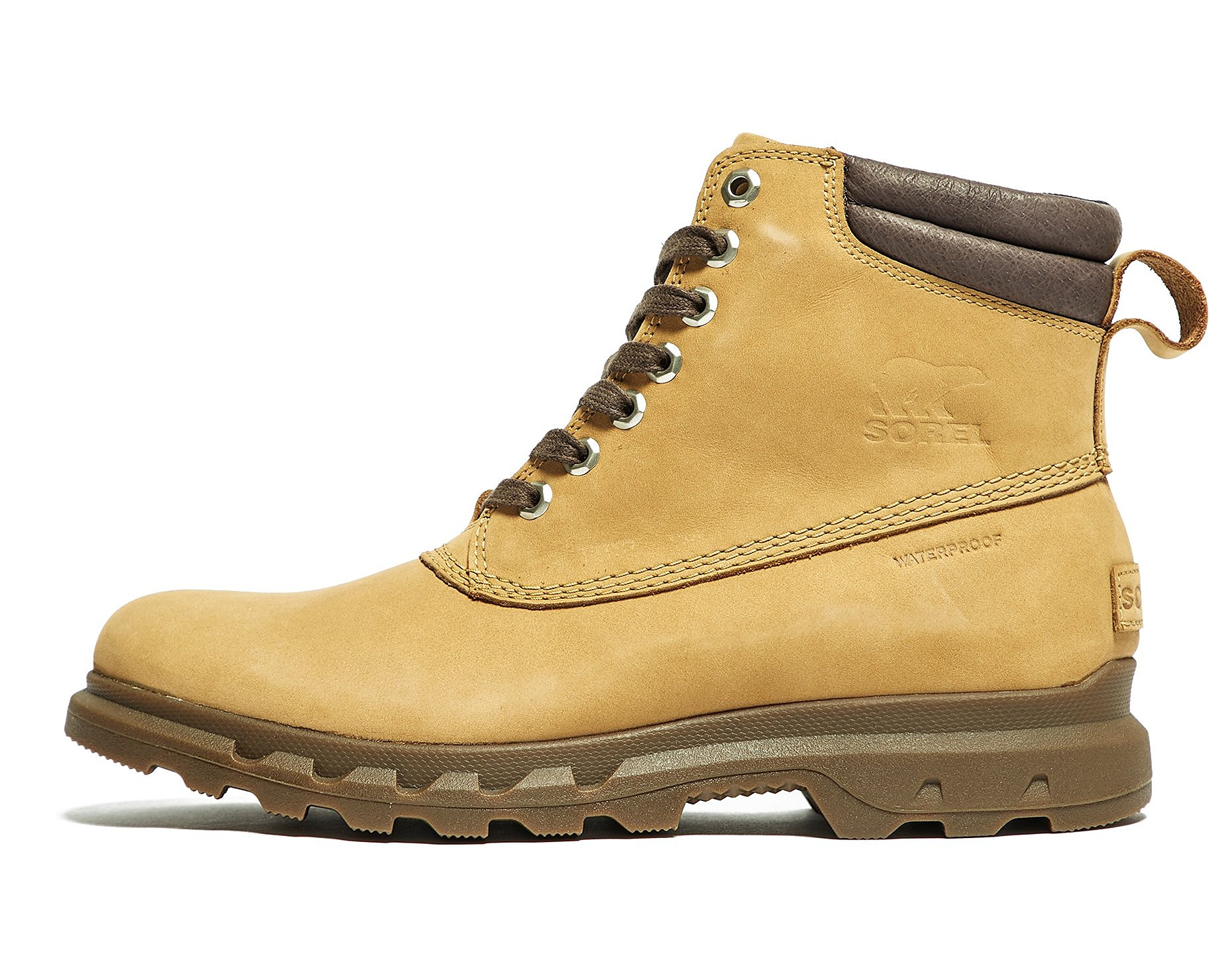 Sorel Portzman Lace Men's Boots