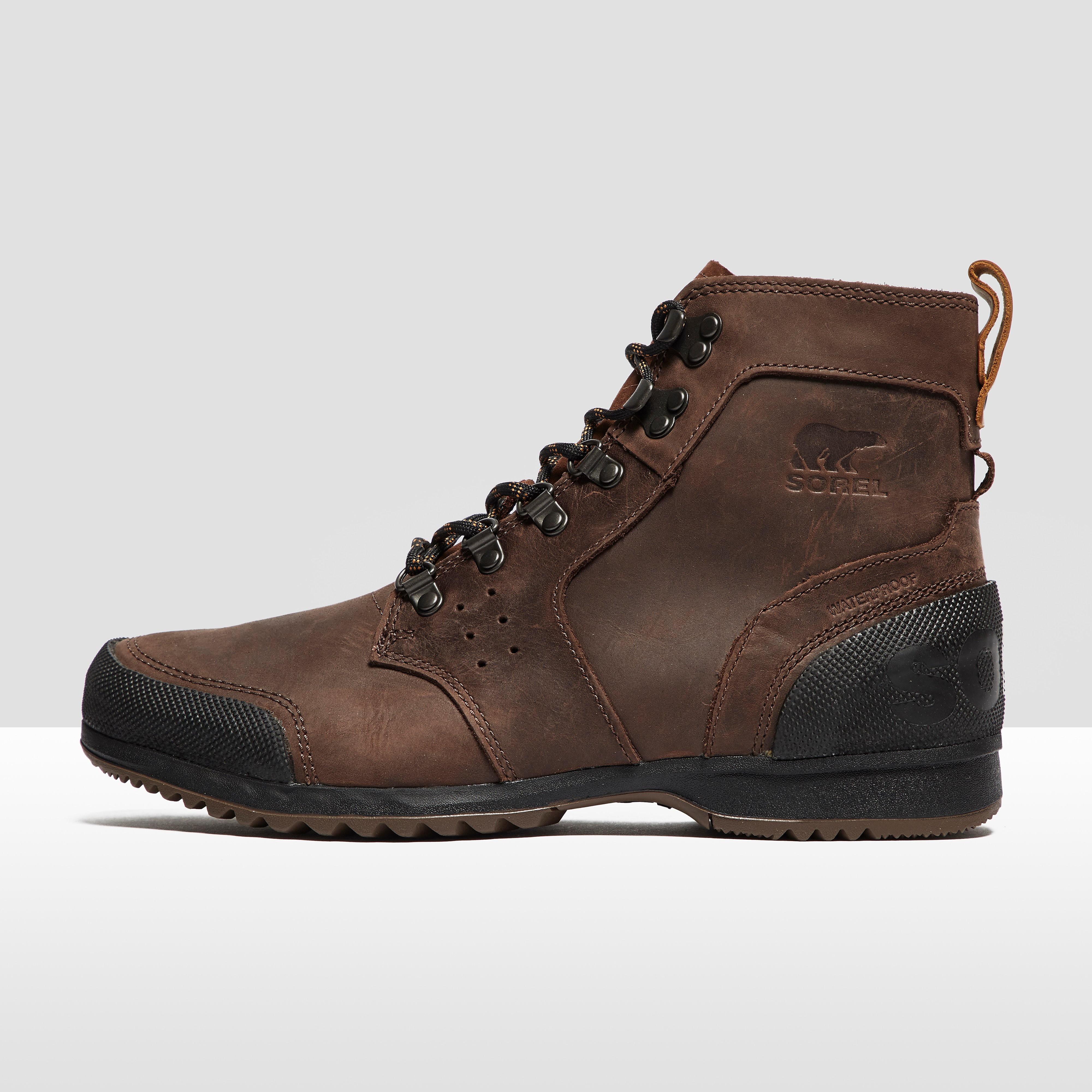 Sorel Men's Ankey Mid Hiking Boots