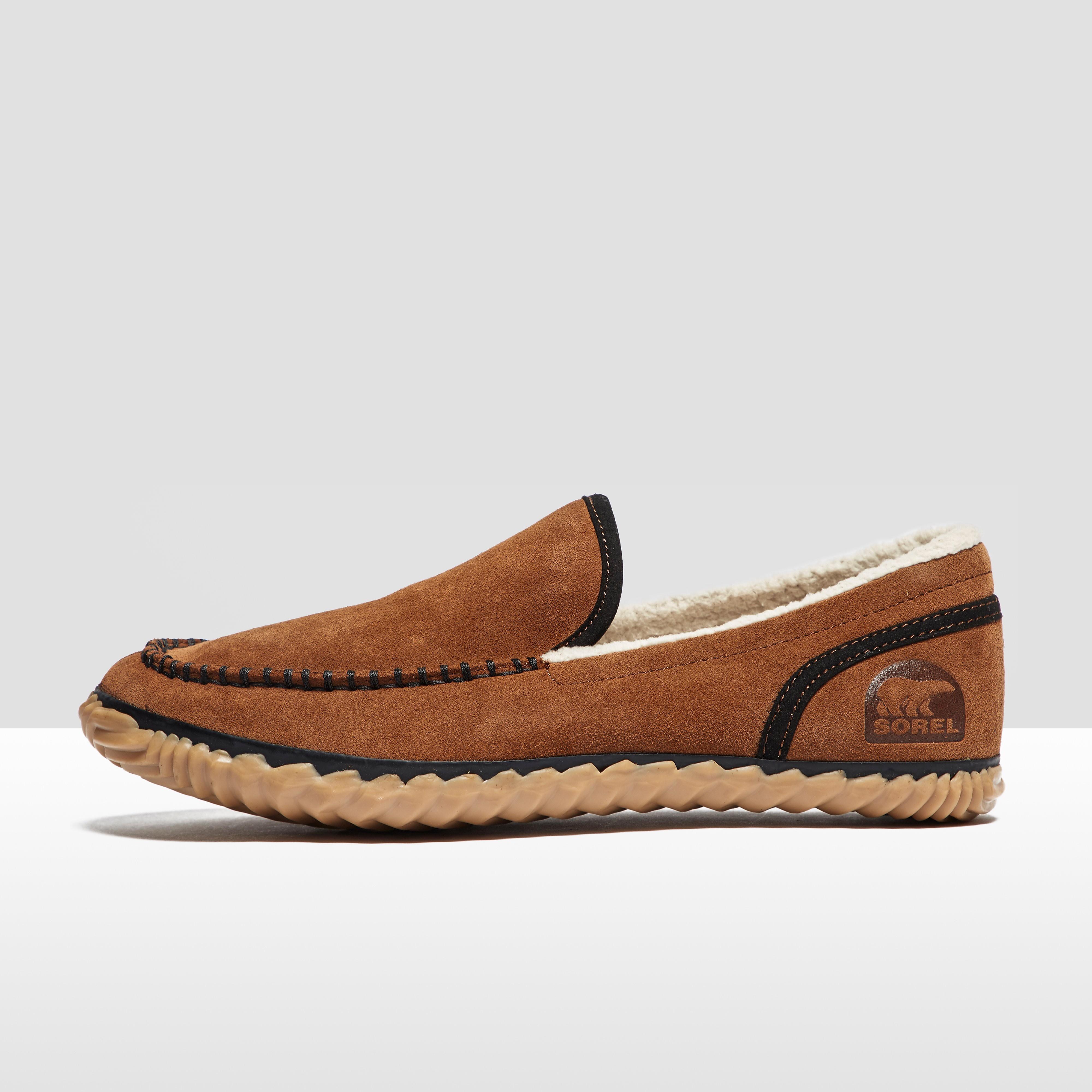 Sorel Dude Moc Men's Slipper-Shoes