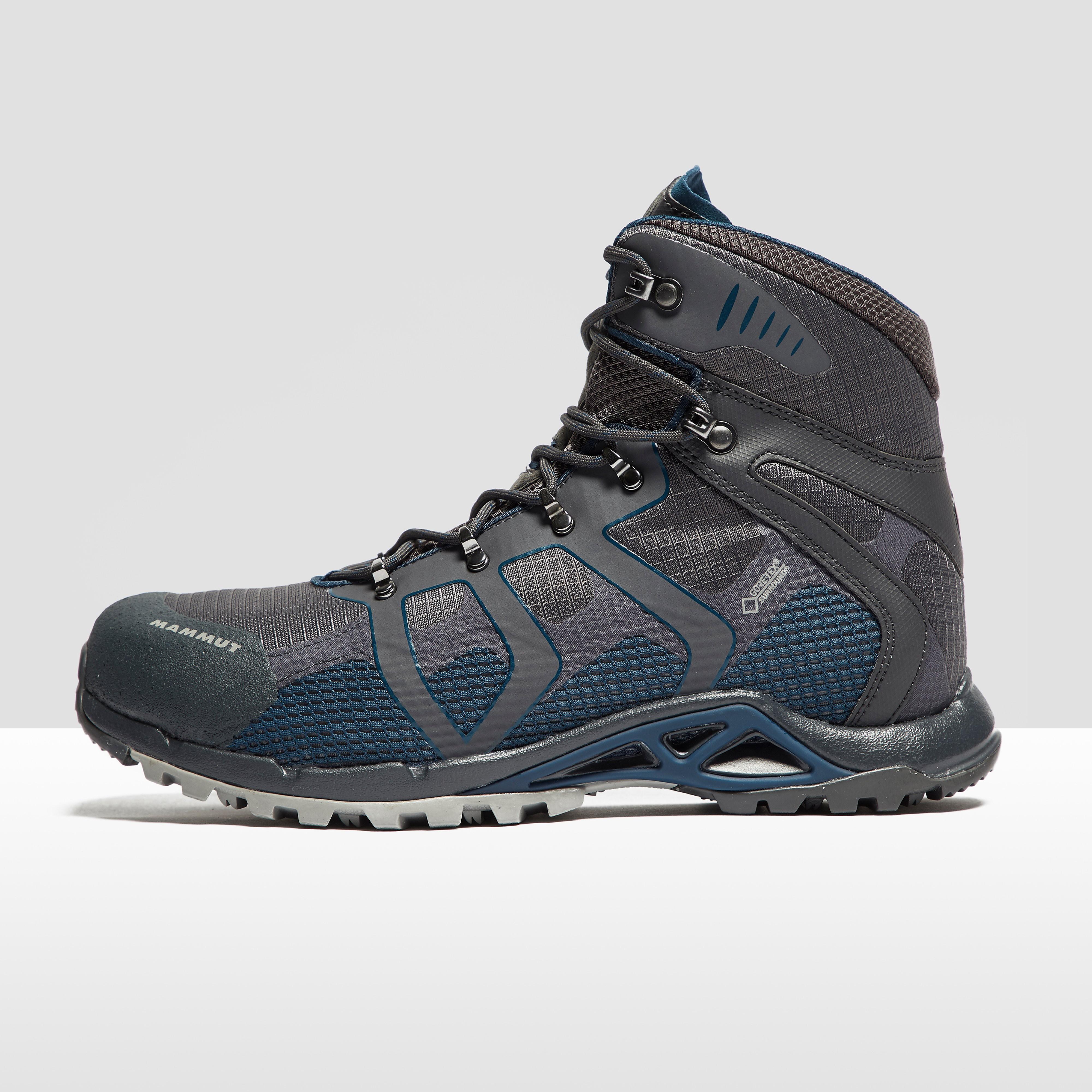 Mammut Men's Comfort High GORE-TEX Surround Boots