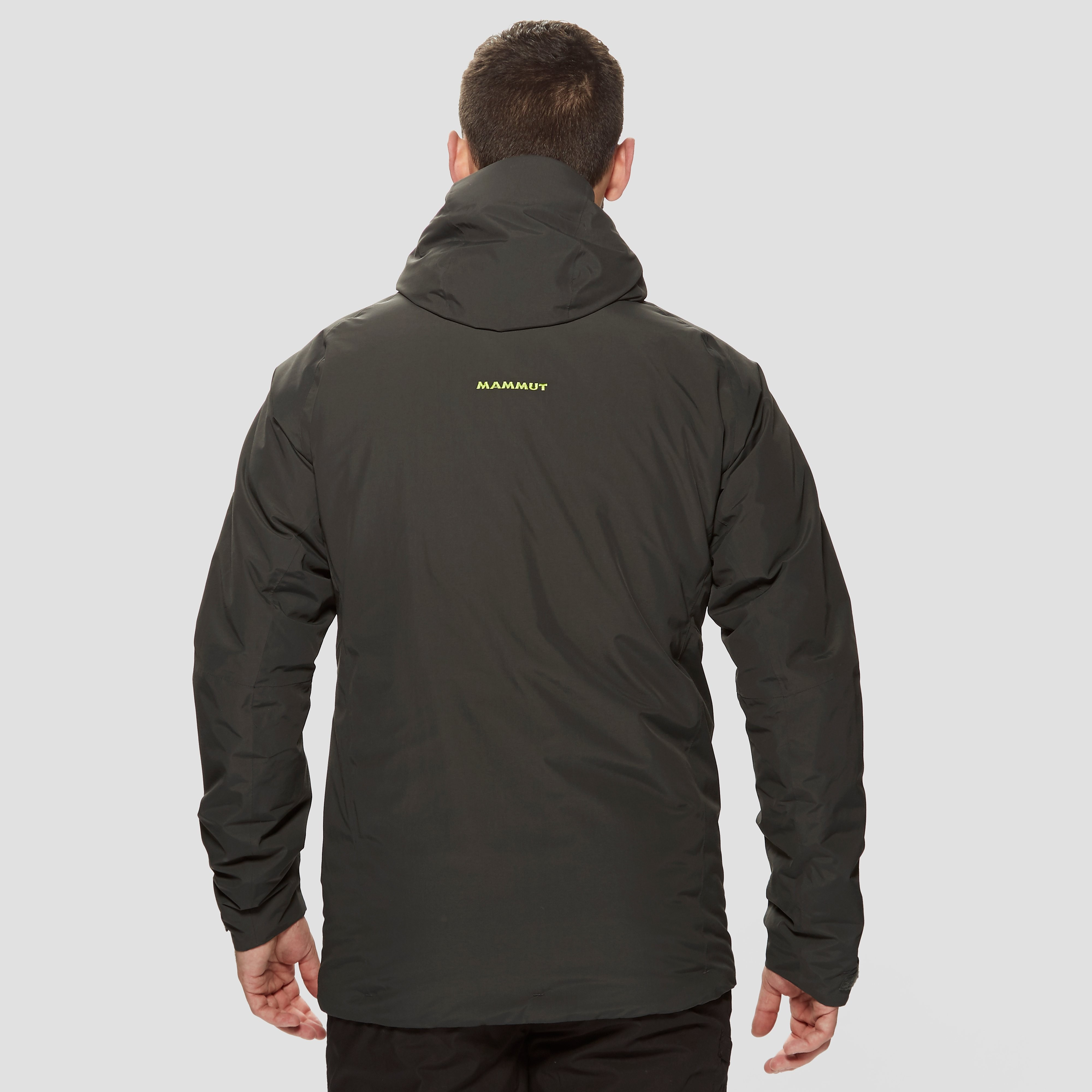 Mammut Men's Runbold Guide Jacket