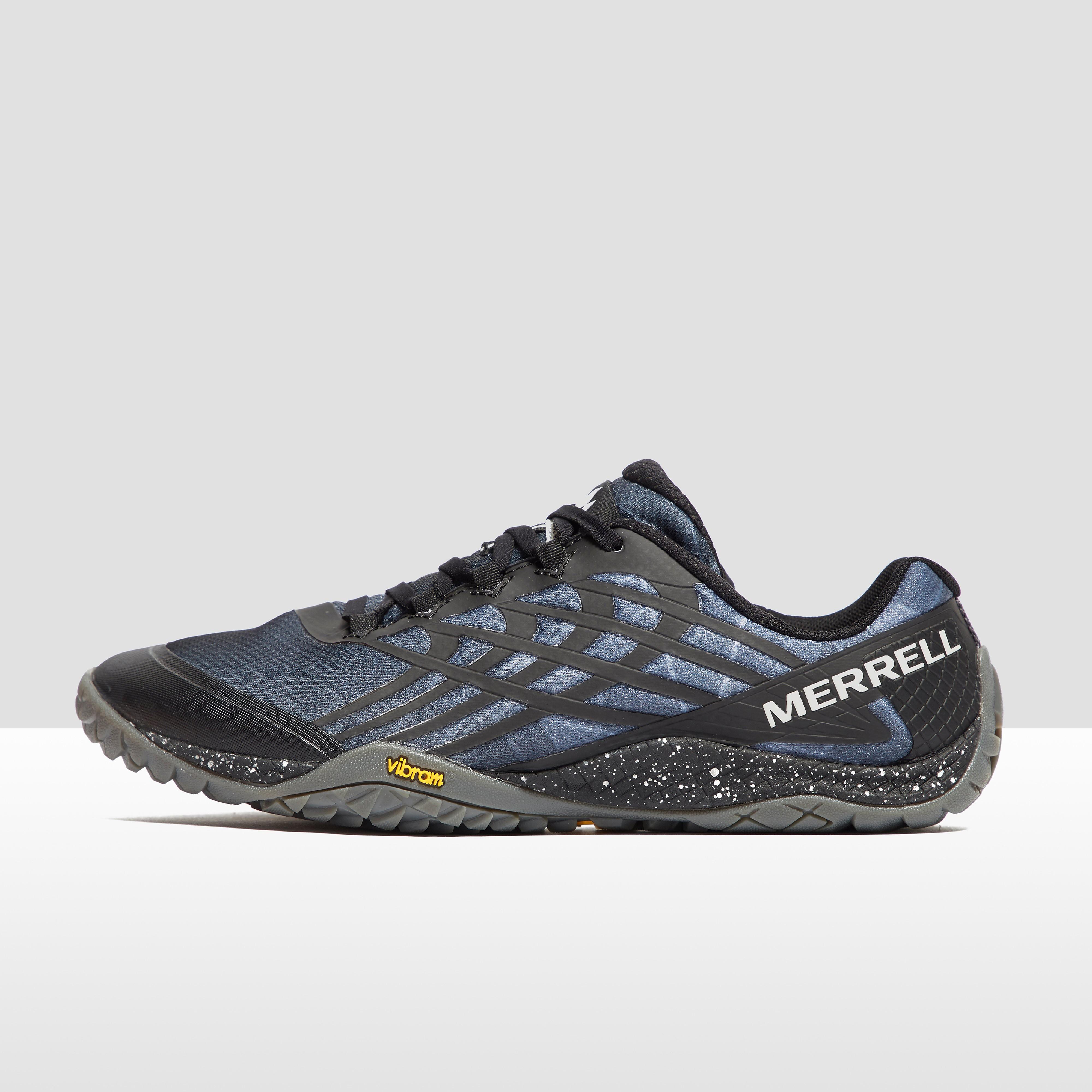 Merrell Trail Glove 4 Men's Trial Running Shoes