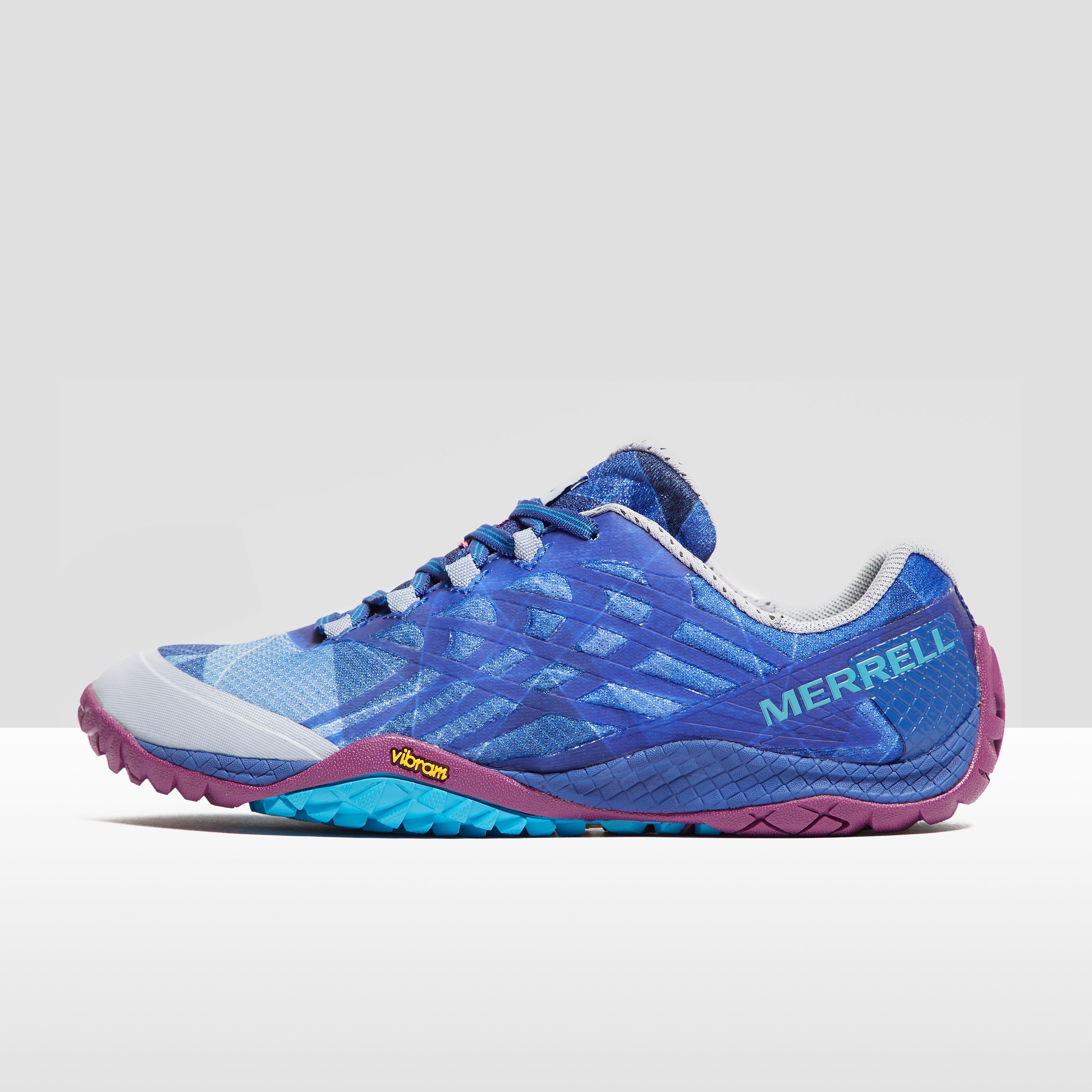 Merrell Trail Glove 4 Women's Trial Running Shoes