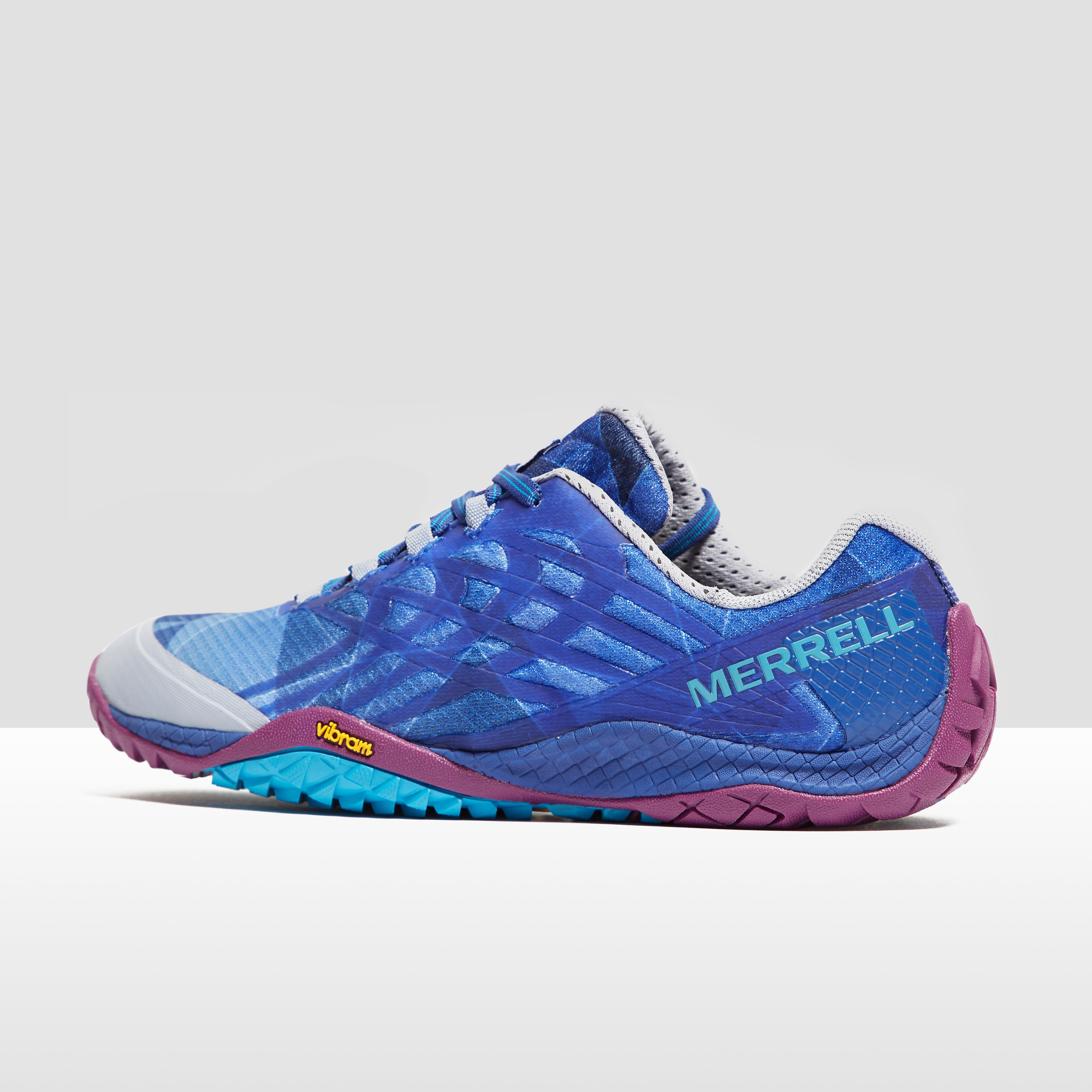 Merrell Trail Glove 4 Women's Trial Running Shoes