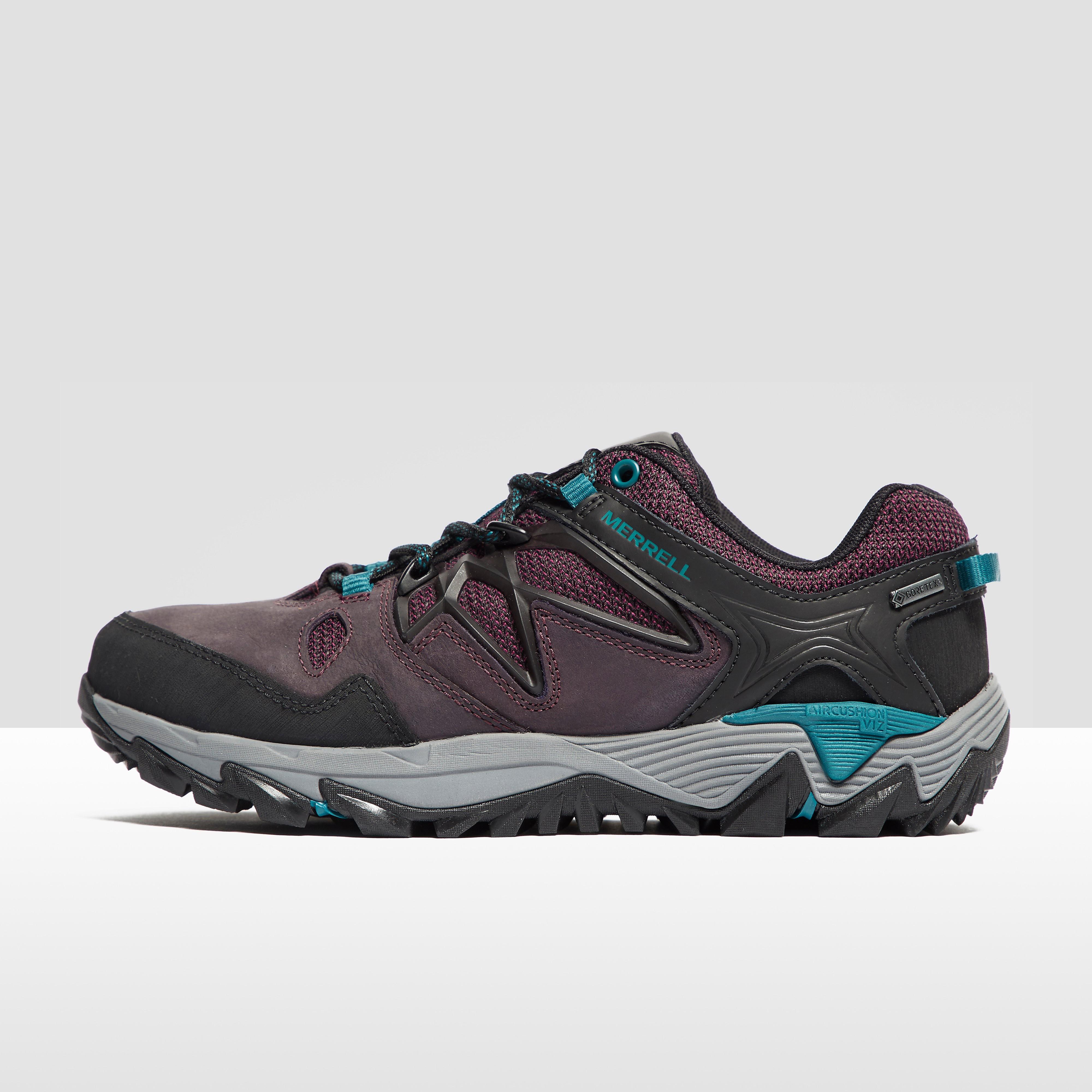 Merrell All Out Blaze 2 GTX Women's Walking Shoes