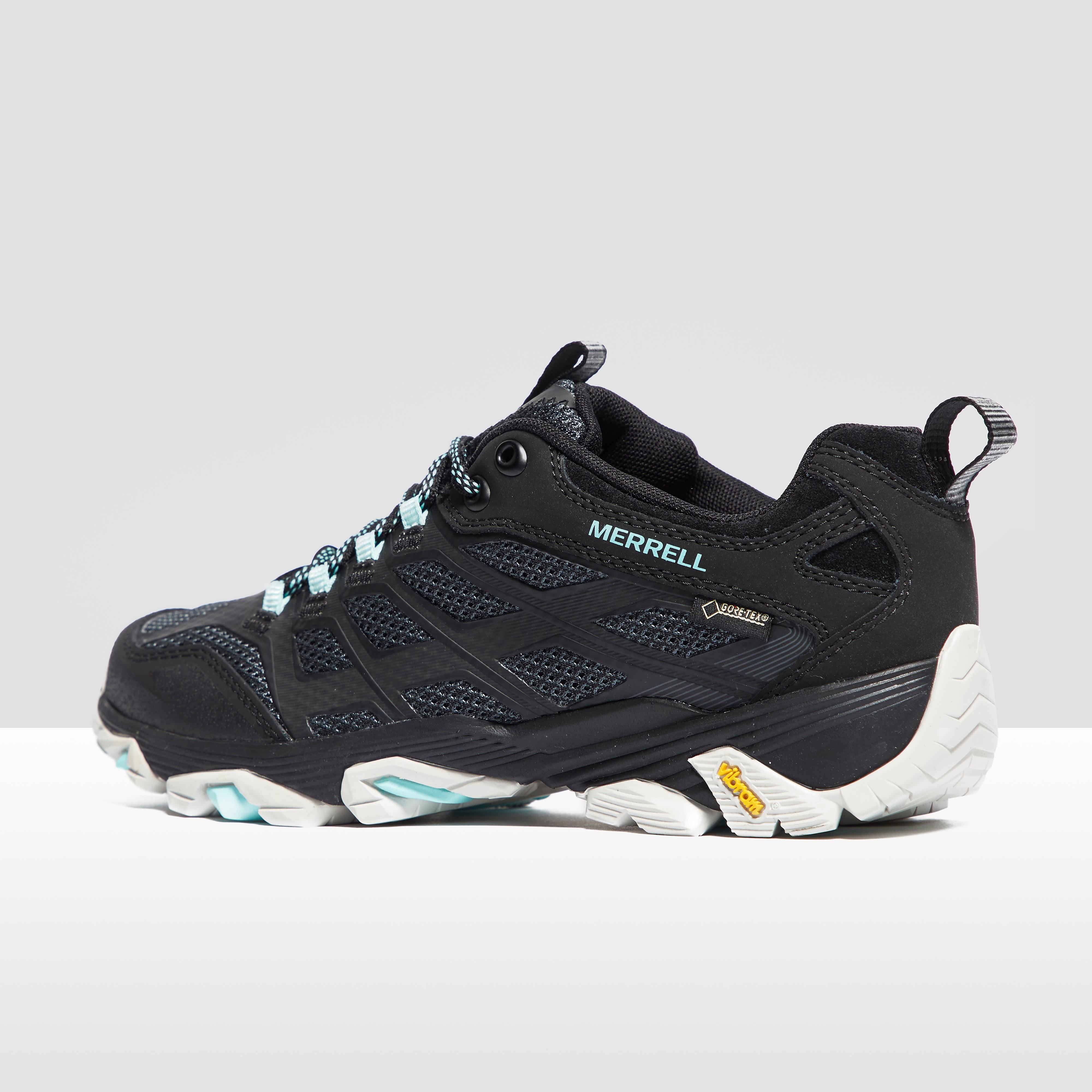 Merrell MOAB FST GORE-TEX Women's Walking Shoes