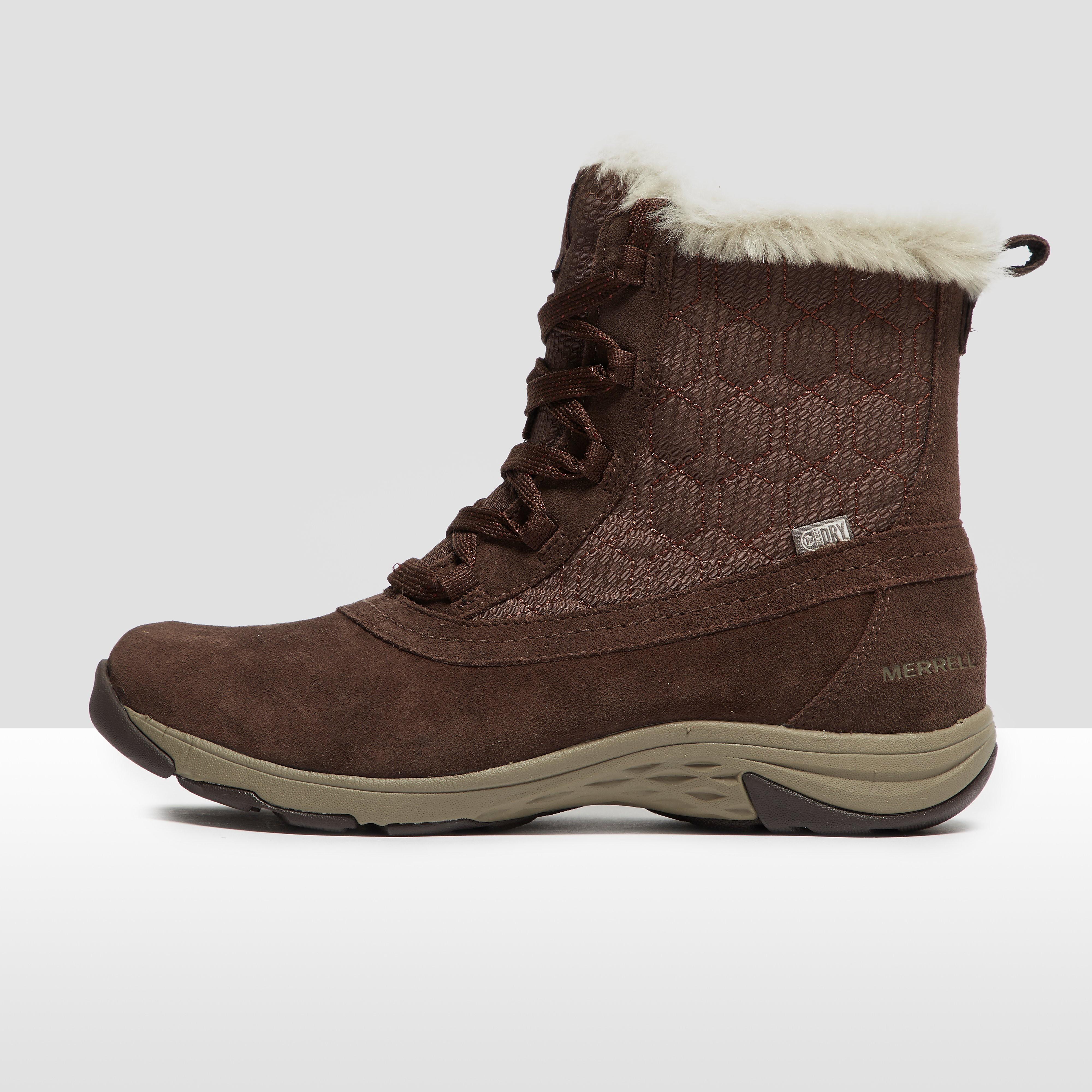 Merrell SNOWBOUND MID WATERPROOF Women's Boots